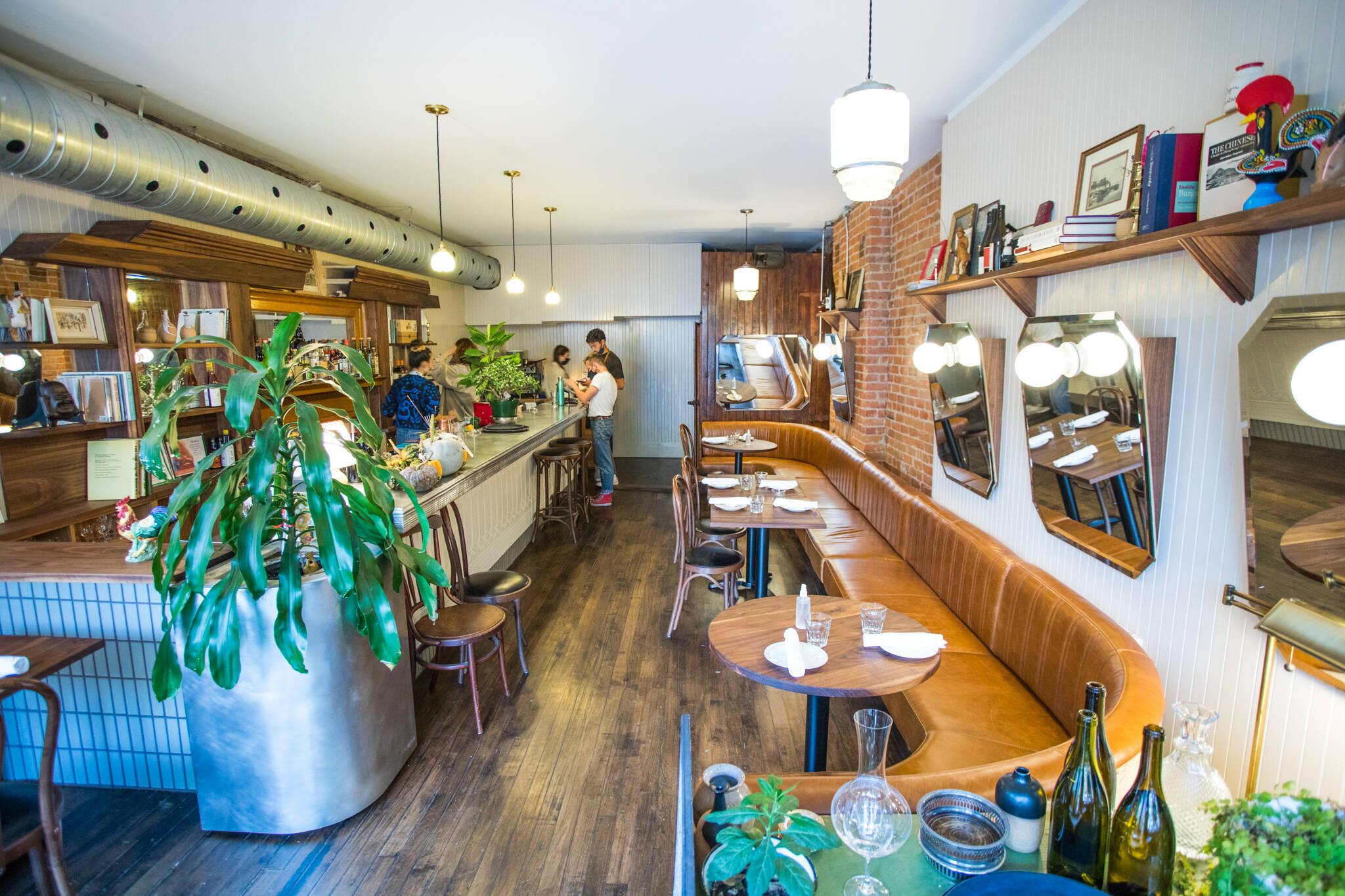 best new restaurants toronto