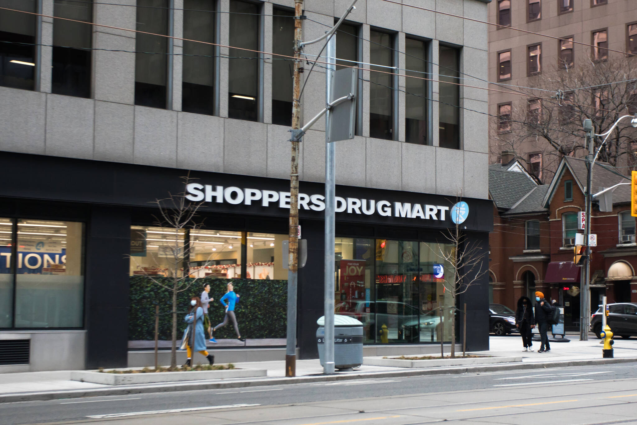 shoppers drug mart rapid test covid