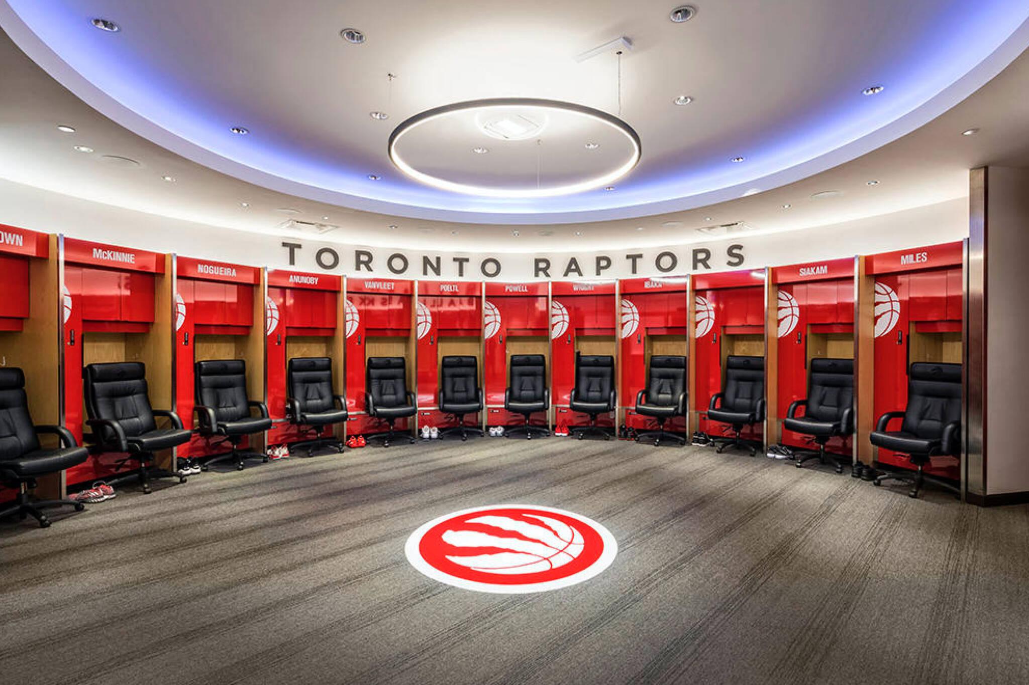 locker room ban toronto