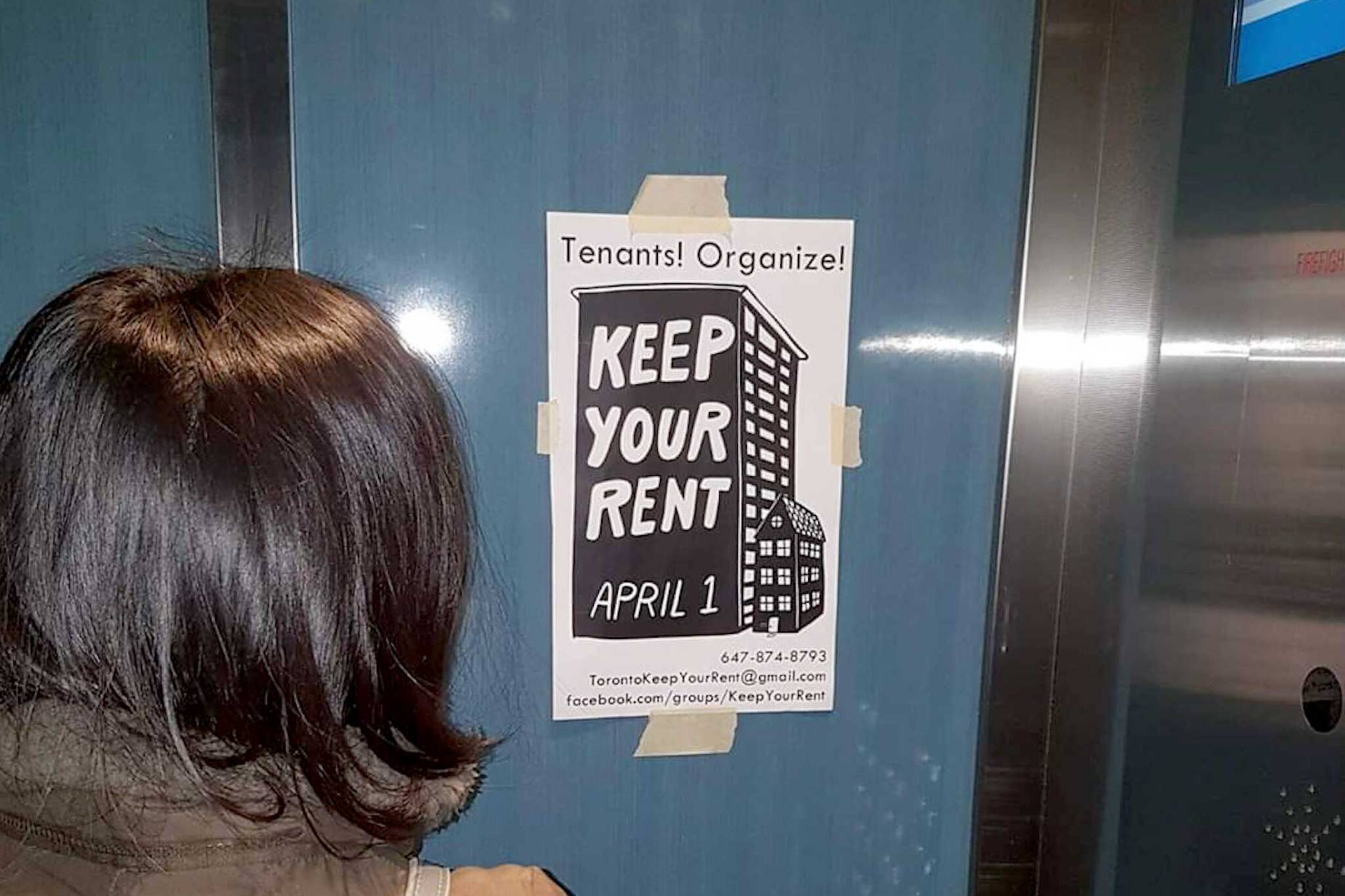 keep your rent