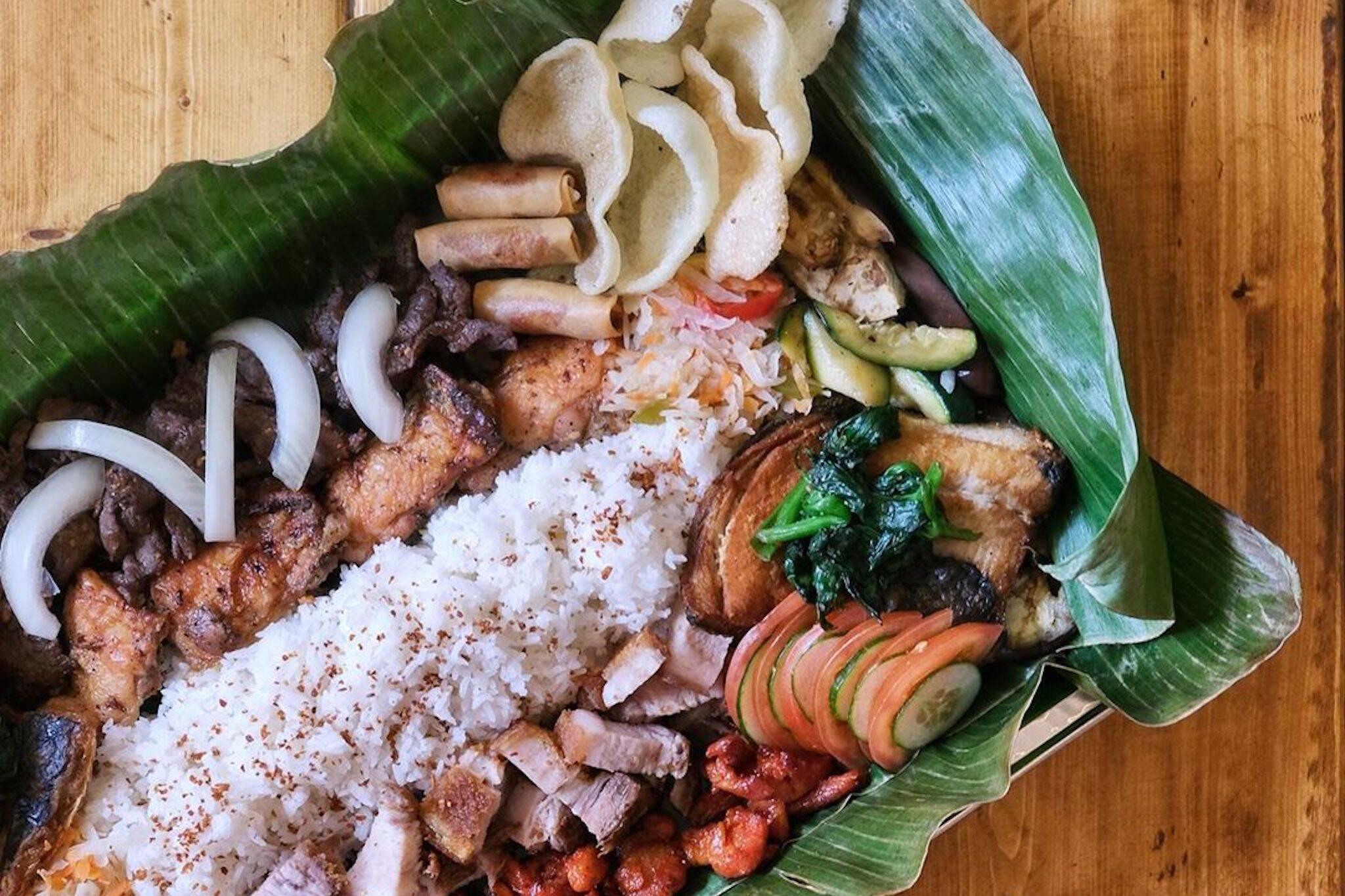 kamayan delivery toronto
