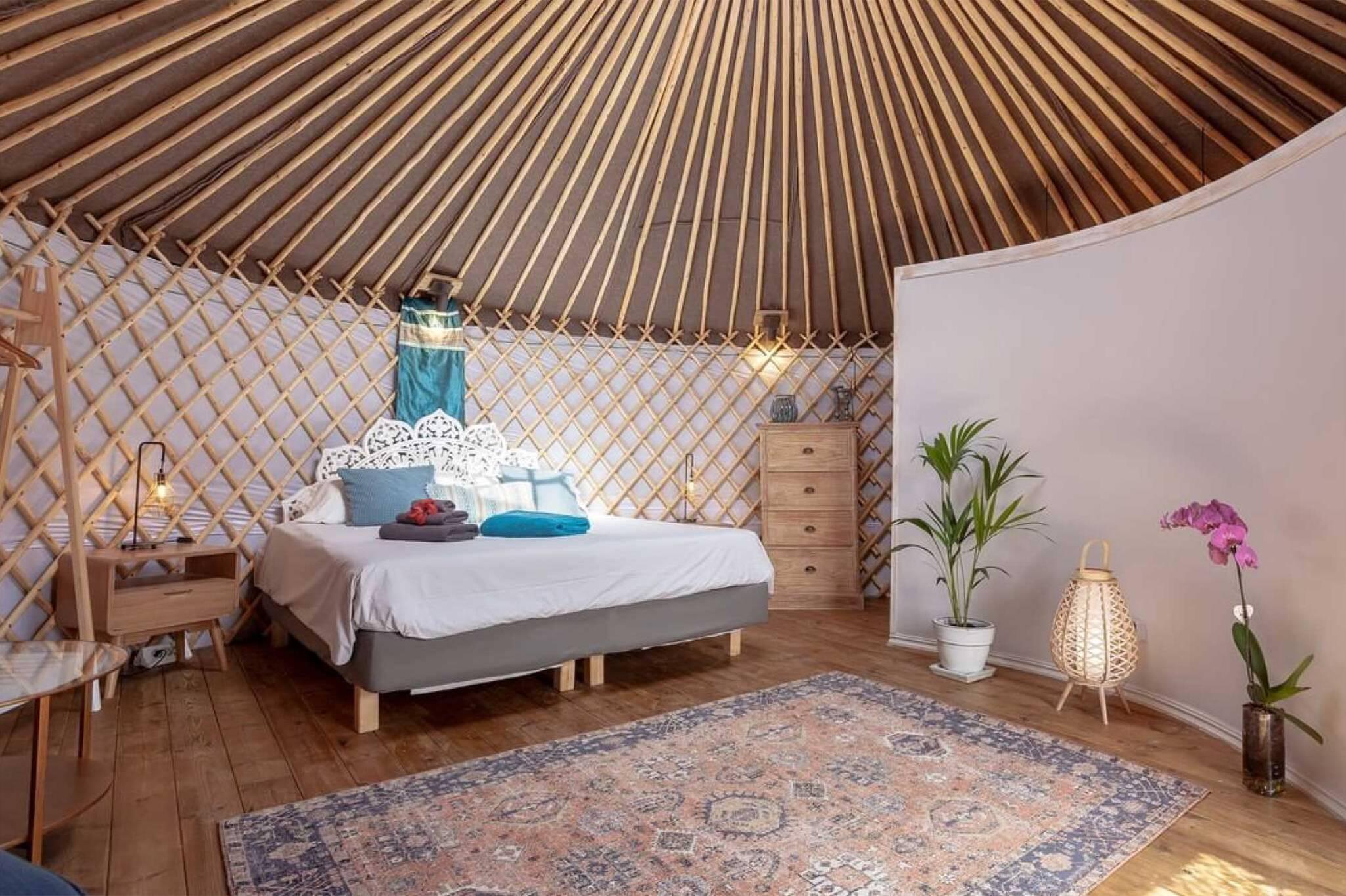 yurt toronto