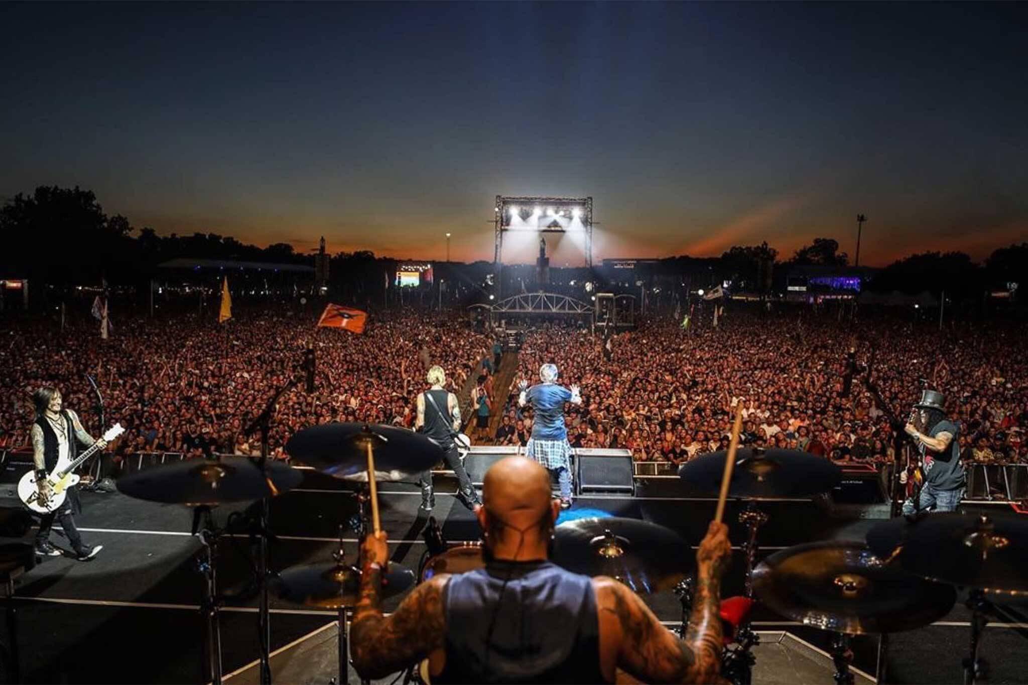 toronto concerts summer 2020