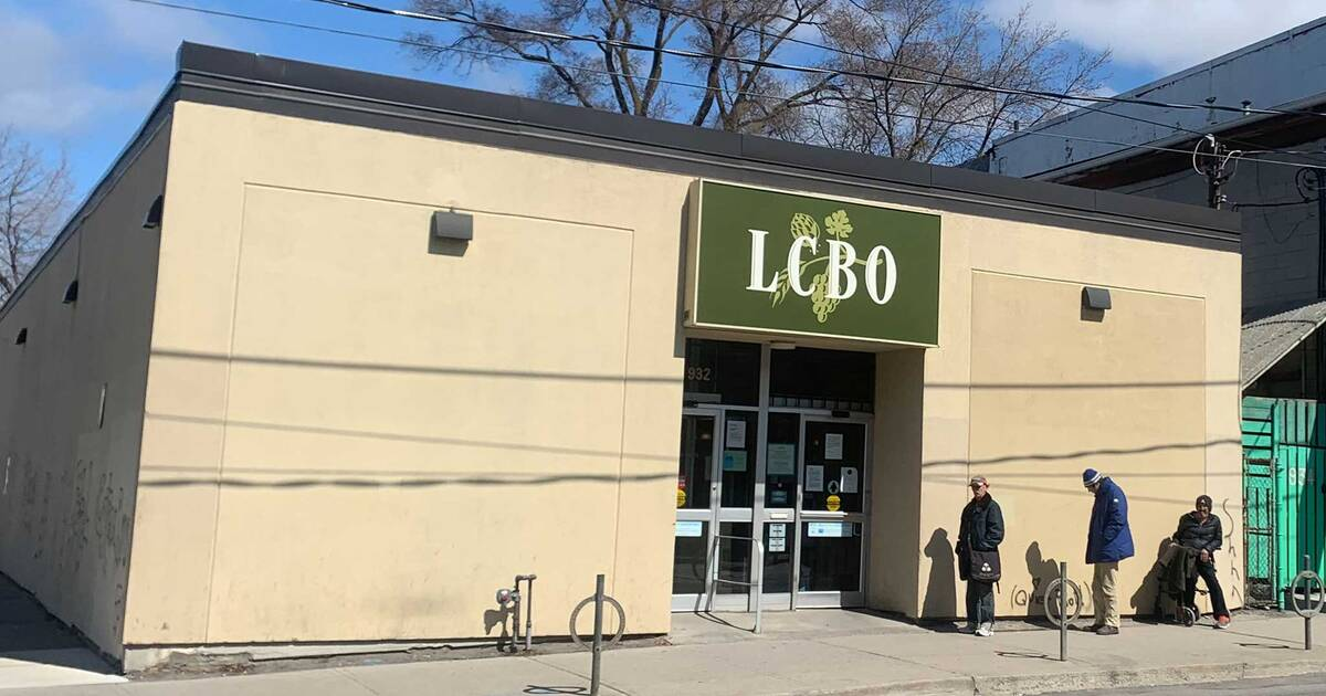 LCBO hours for Easter weekend in Toronto and Ontario