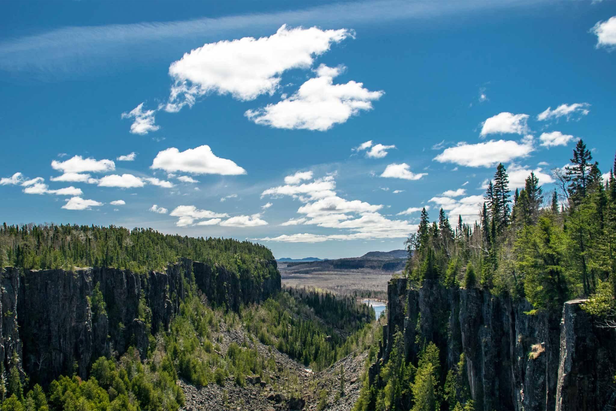 provincial parks ontario