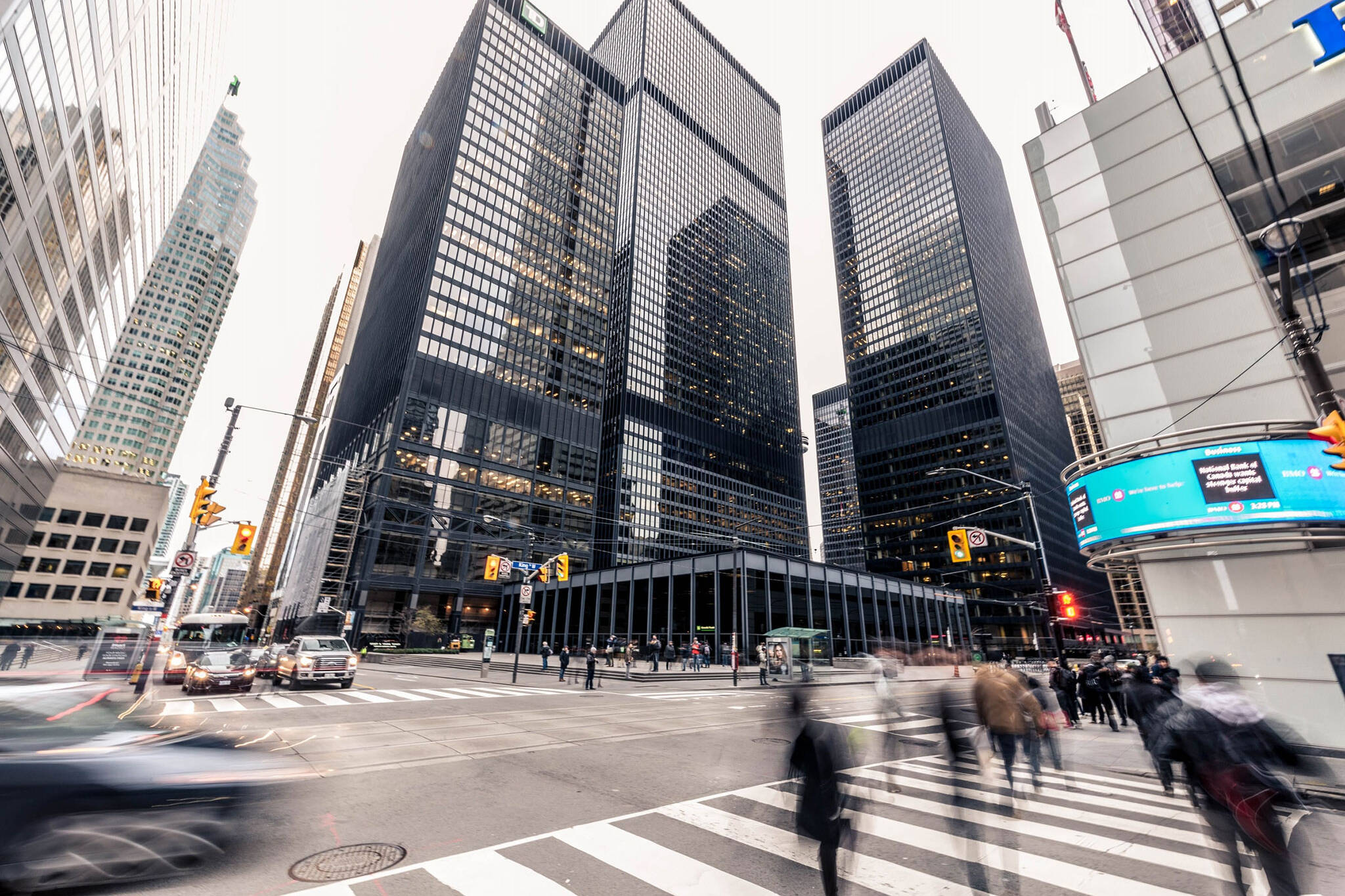 work from home toronto