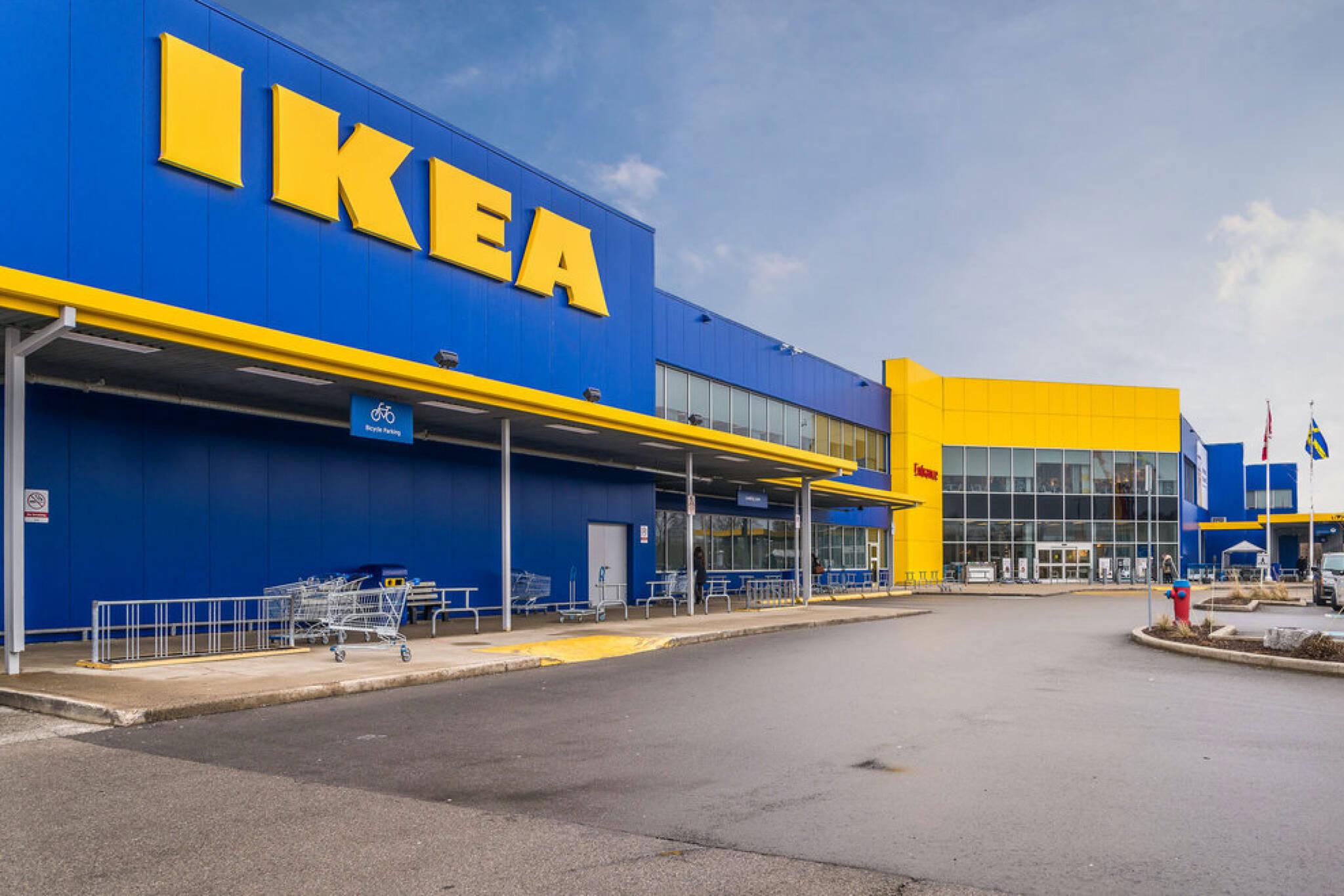 Ikea toronto open