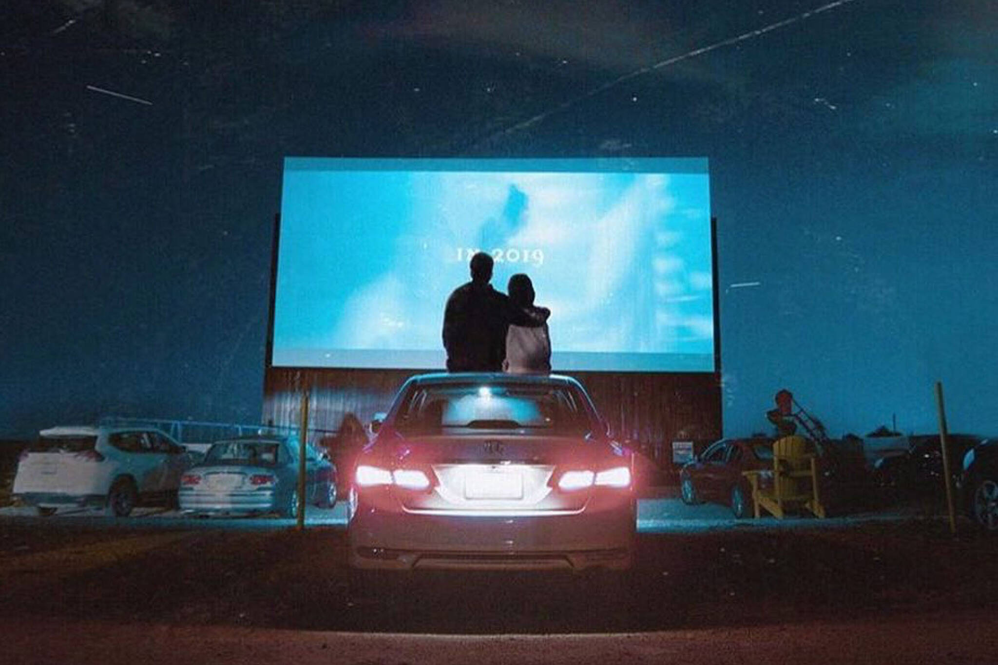 Drive In Movie Theatres Near Toronto Expect A Busy Summer But Wait For Approval To Open