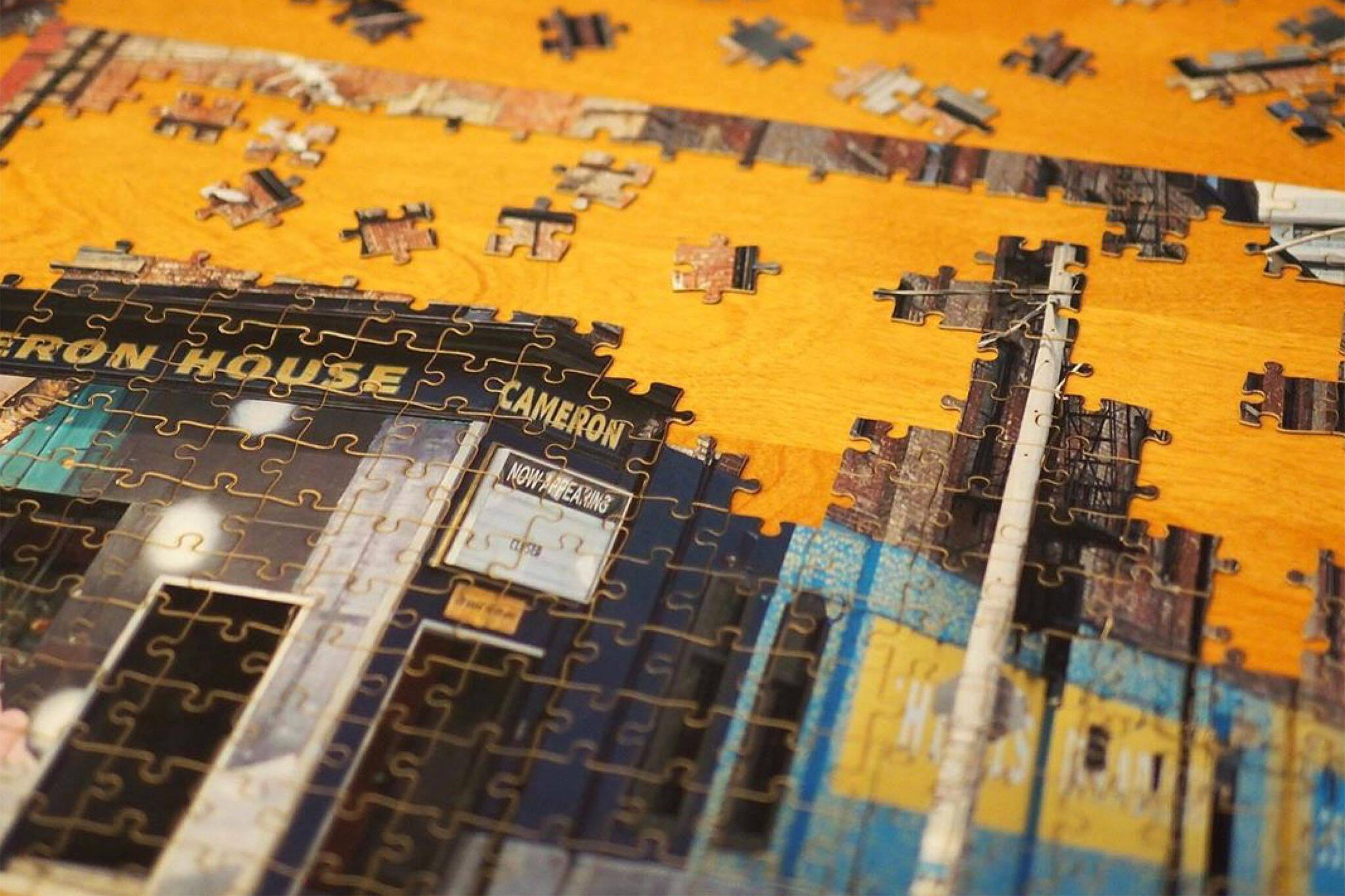 toronto puzzles