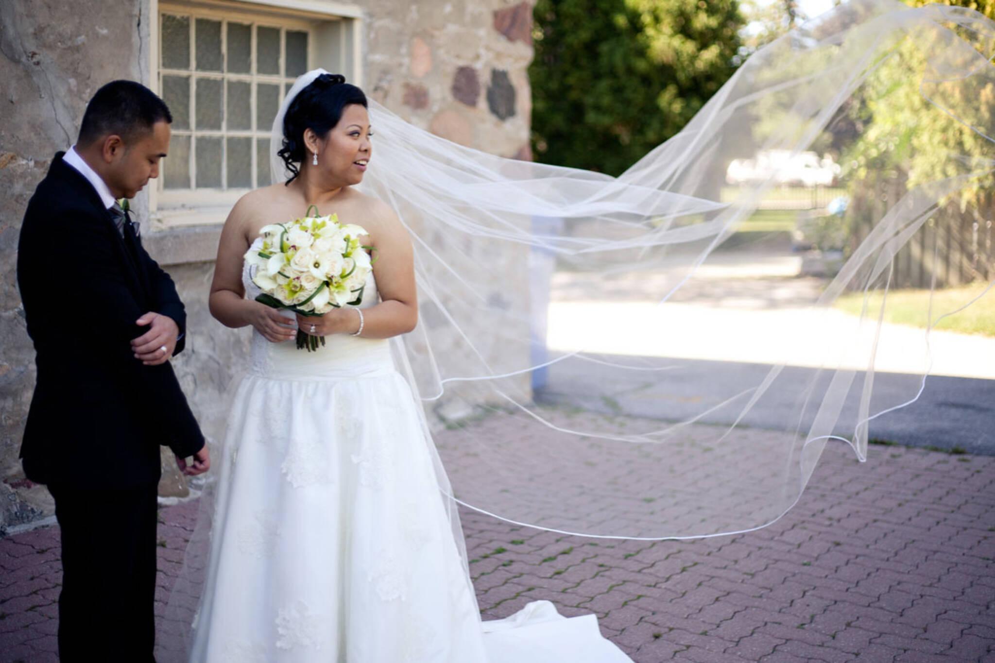 ontario weddings
