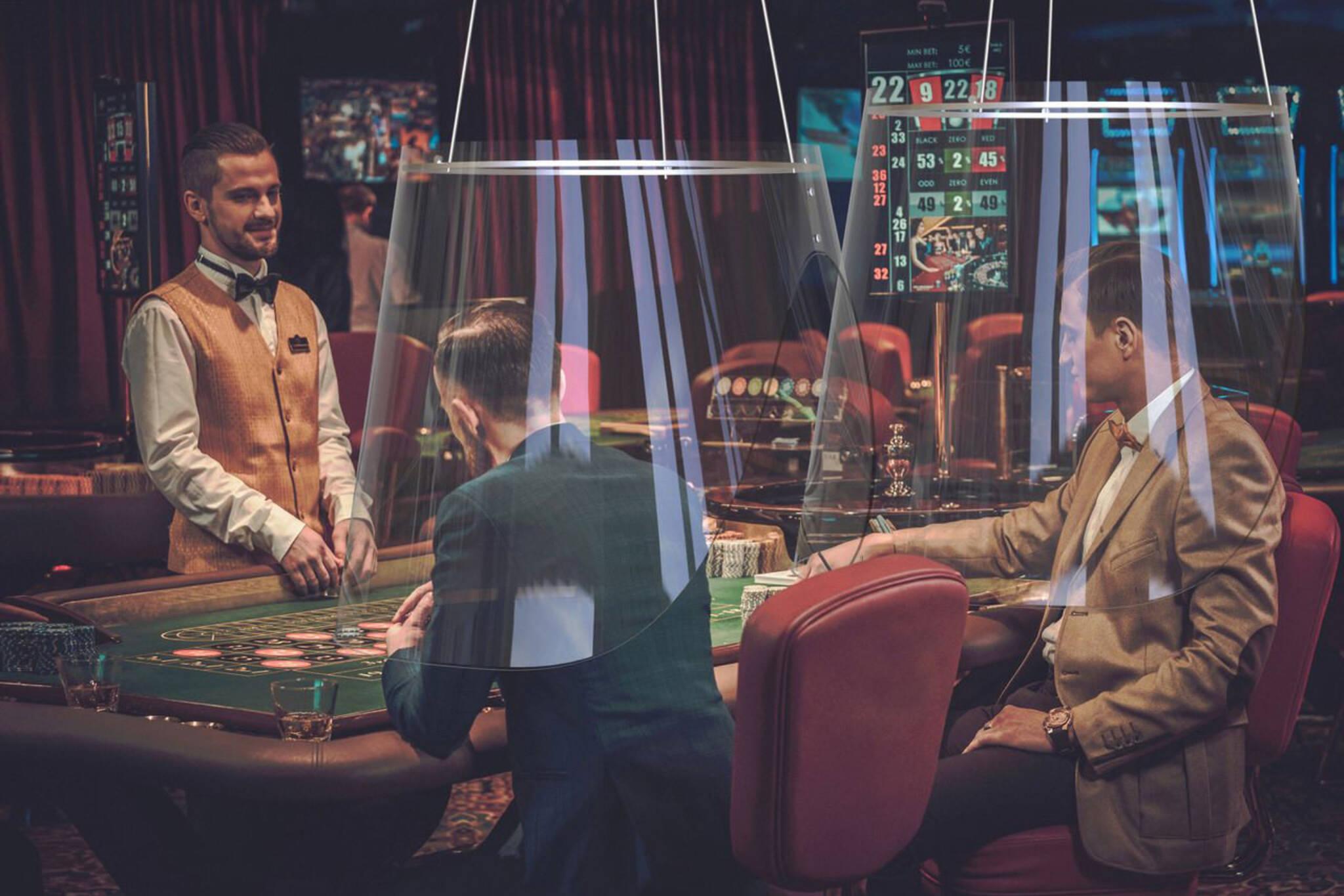 casinos ontario