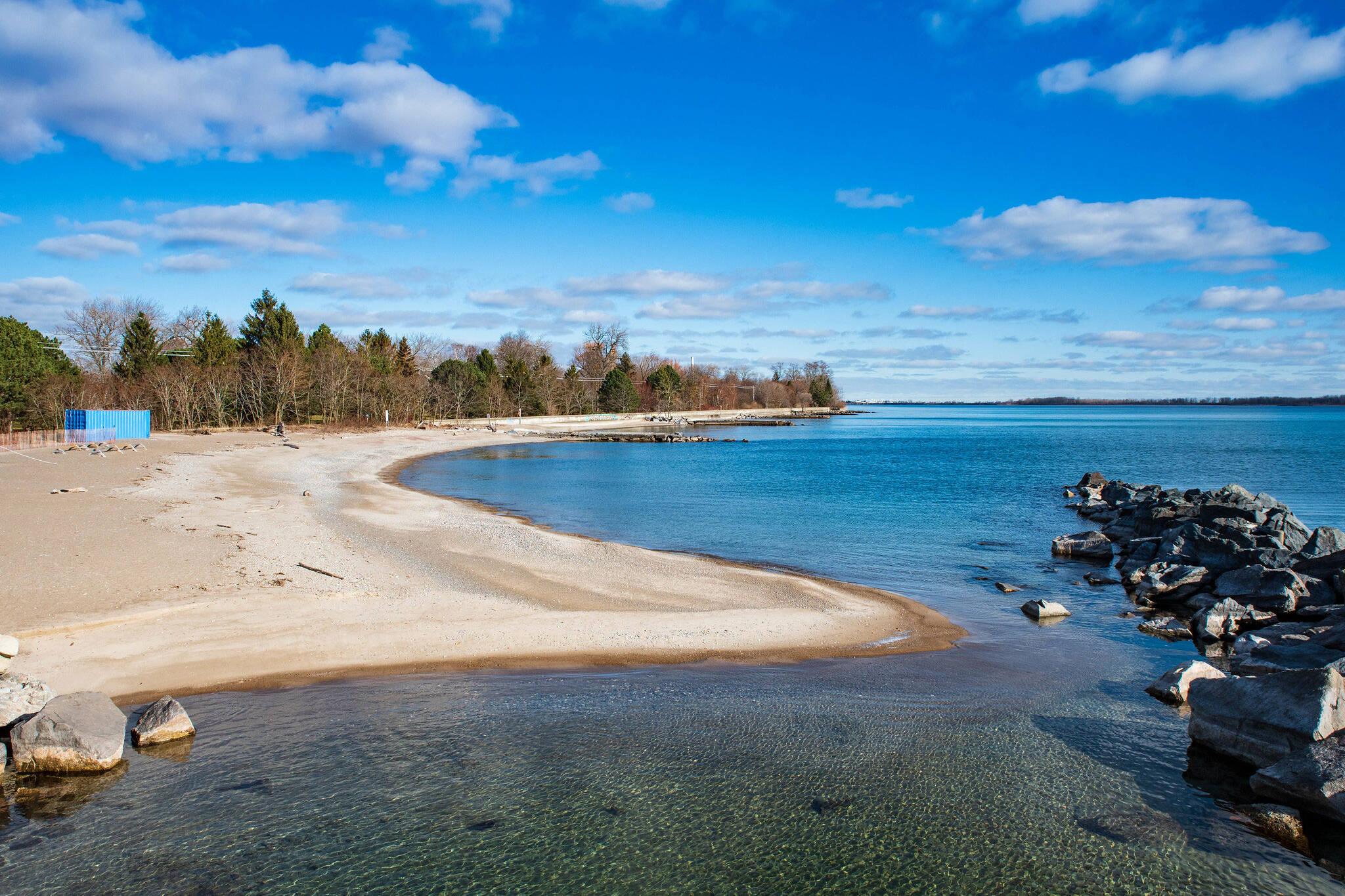toronto islands open