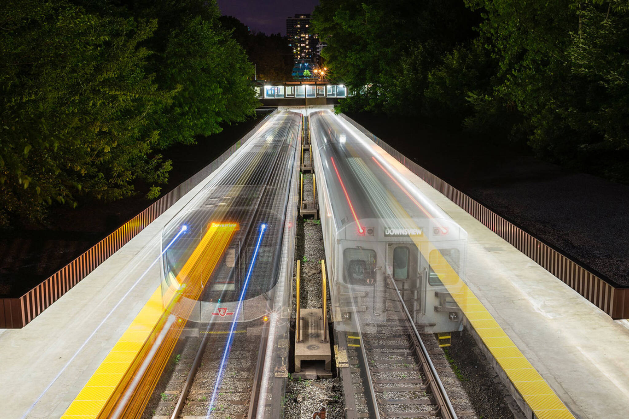 ontario line subway