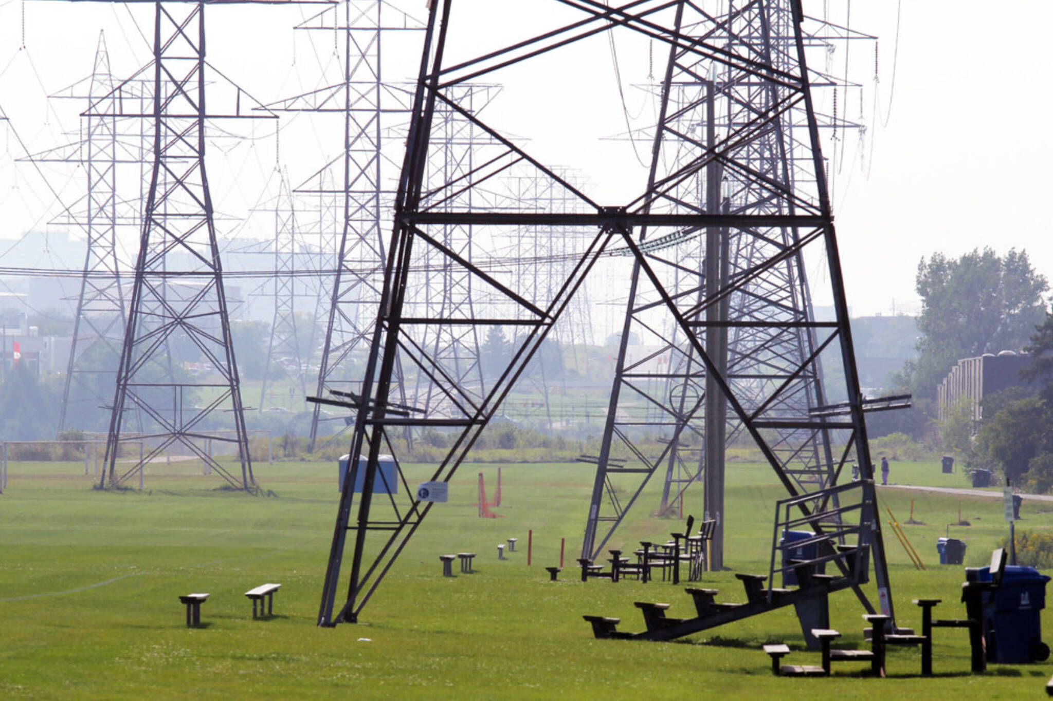 toronto hydro outage