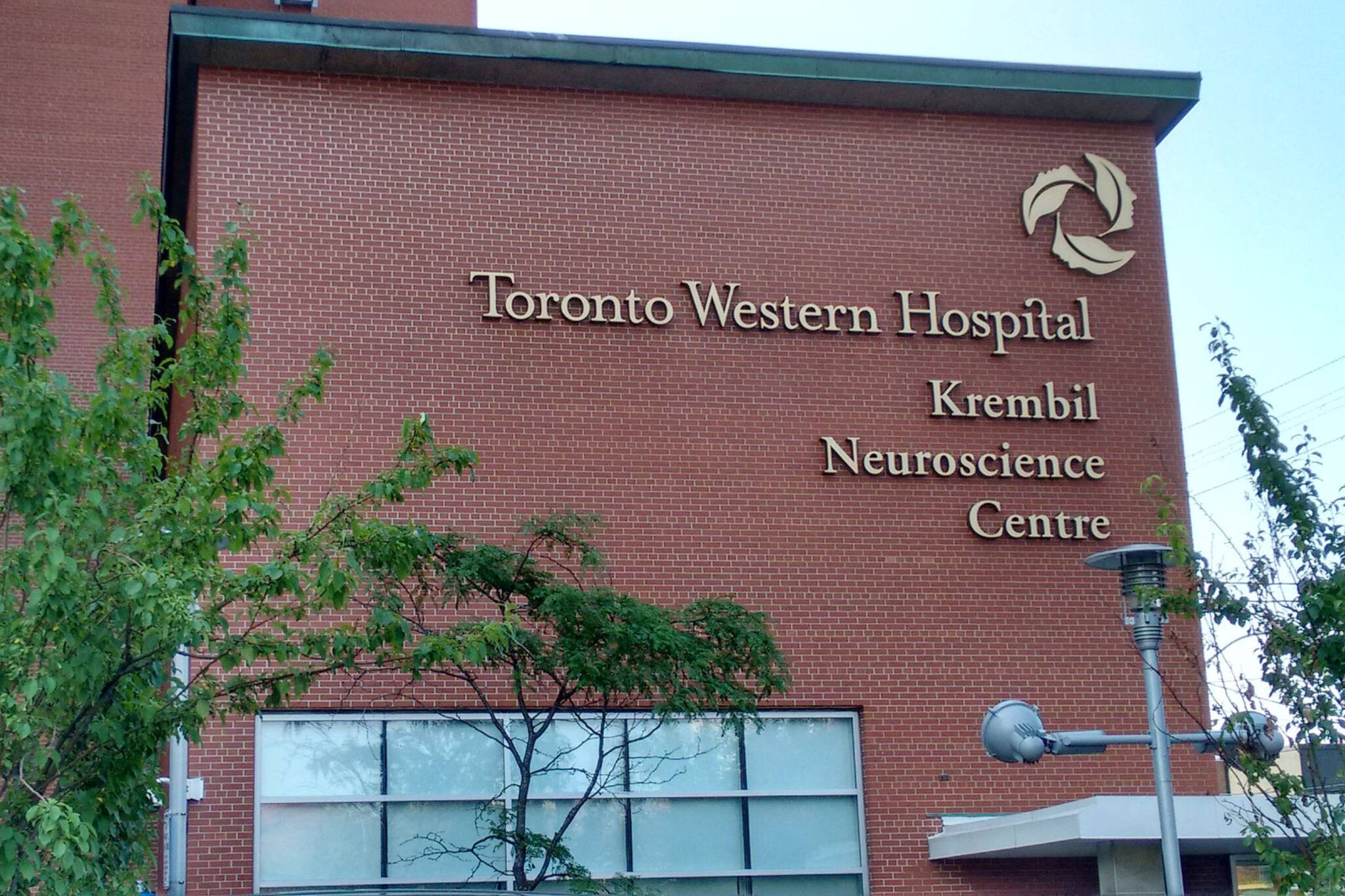 toronto western hospital parking