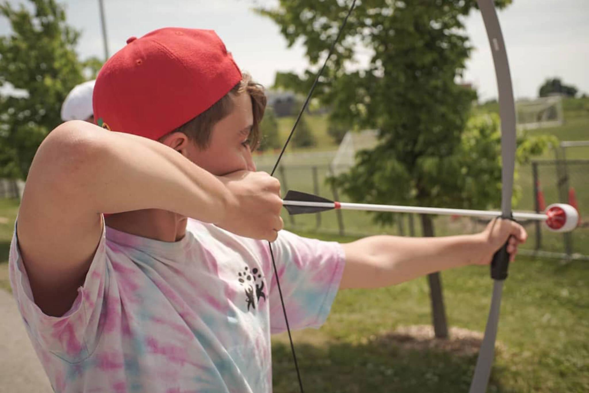 toronto archery