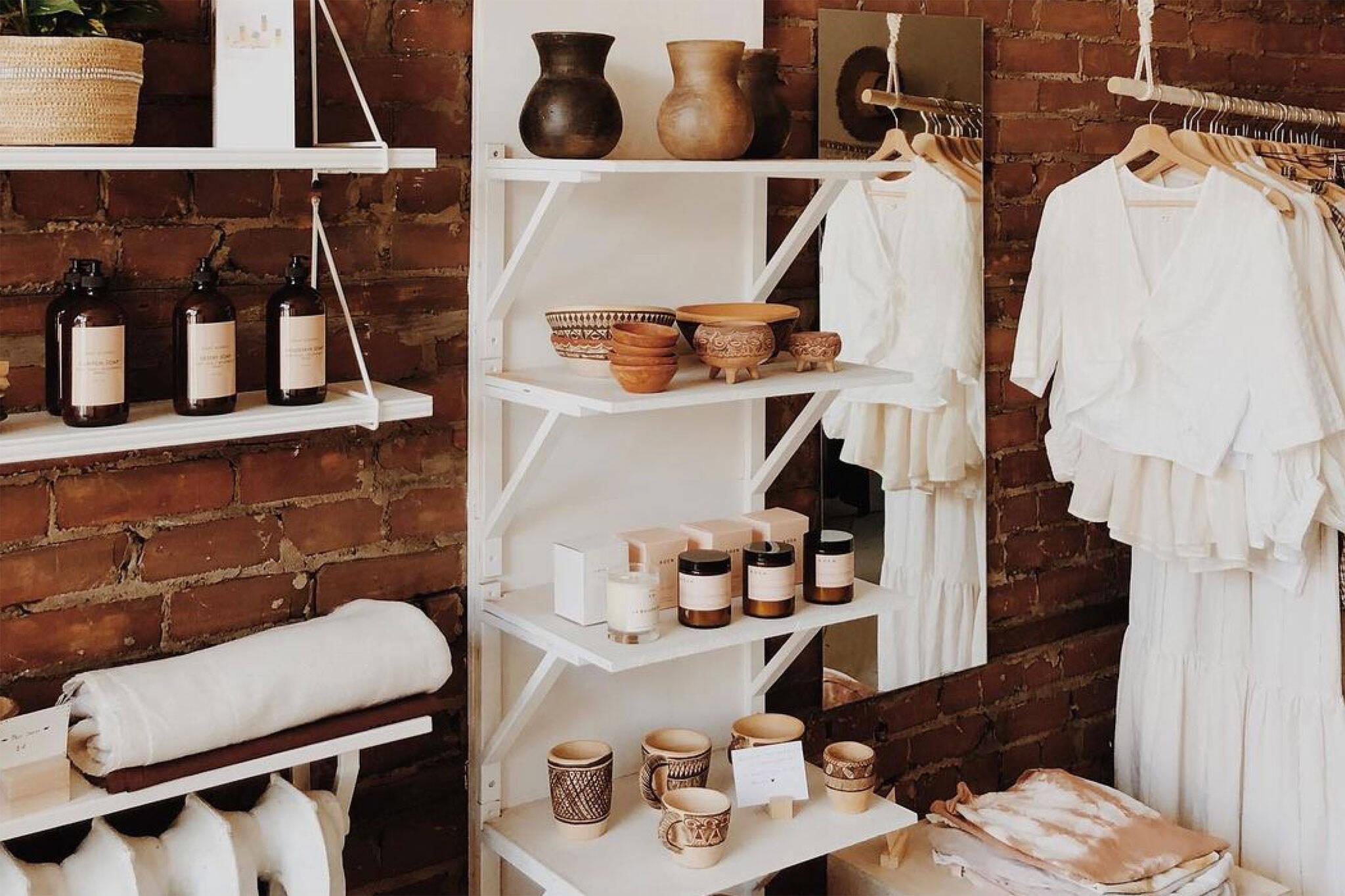 shop local toronto