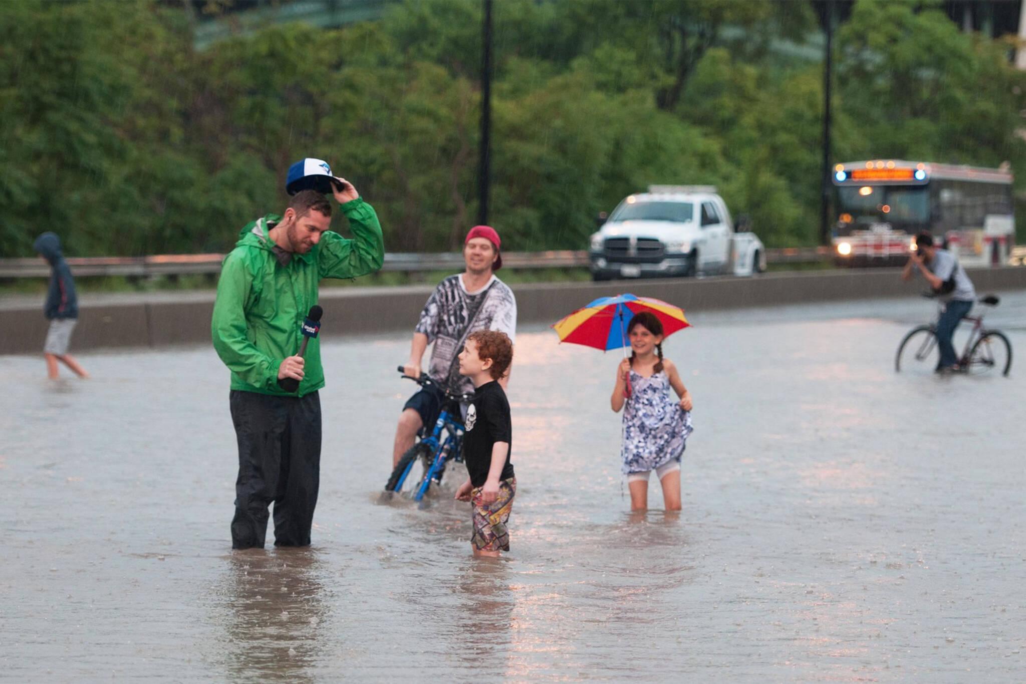 2013 flood toronto