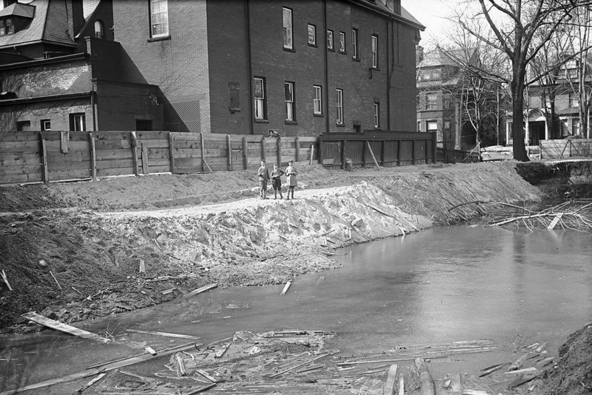 Taddle Creek Toronto
