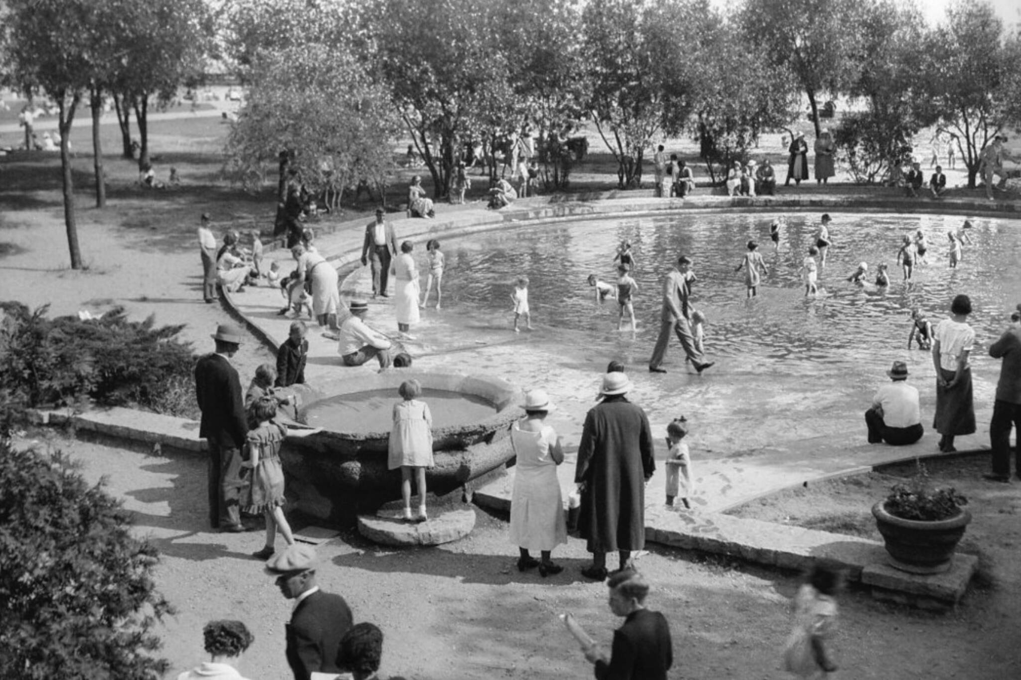 toronto 1936