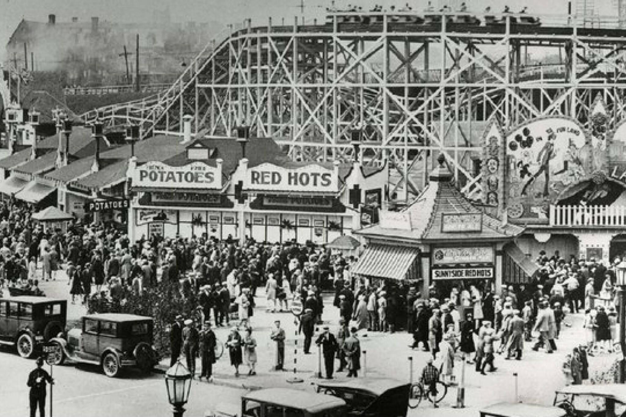Sunnyside Amusement Park