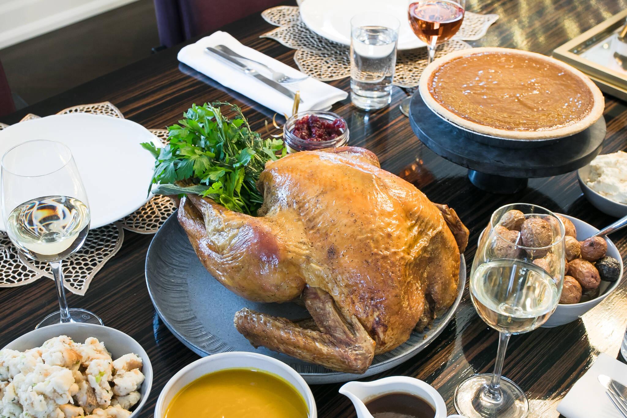 thanksgiving 2020 toronto