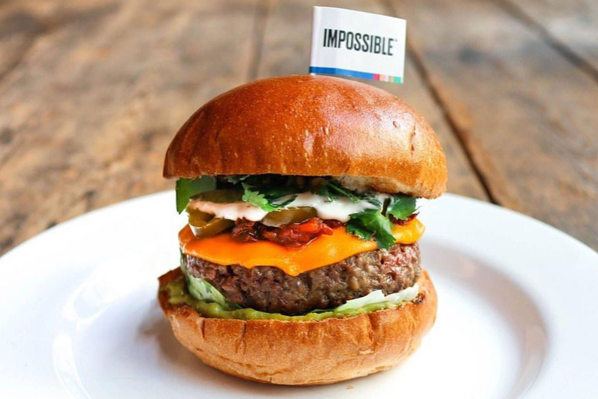 impossible foods canada