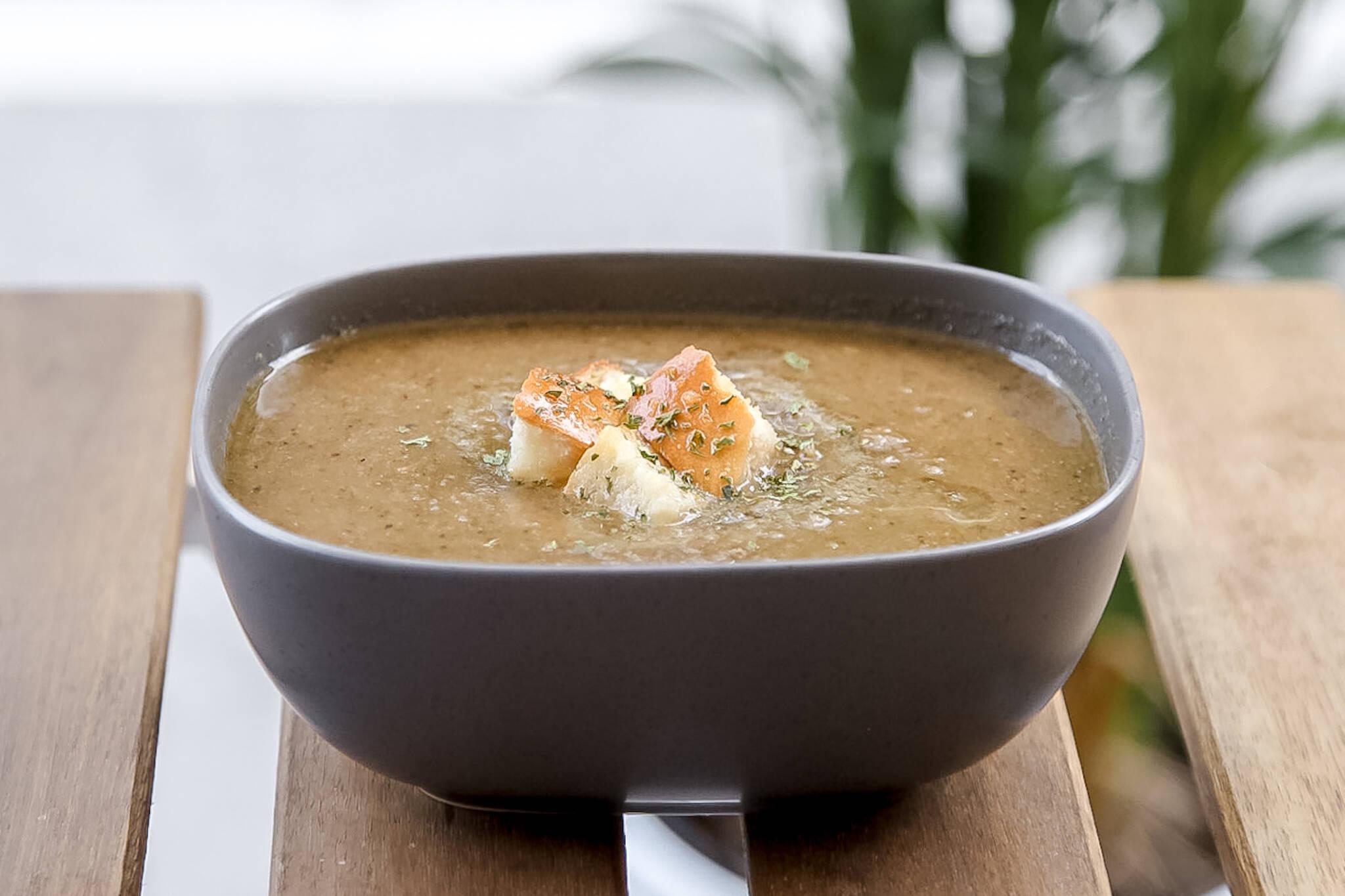 toronto soup
