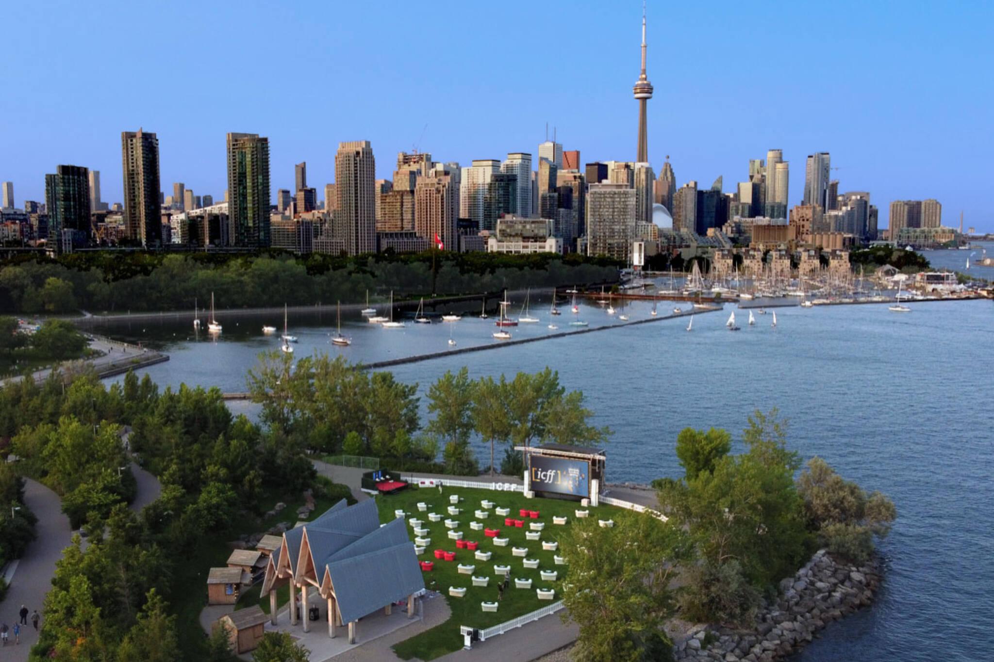 ICFF Toronto