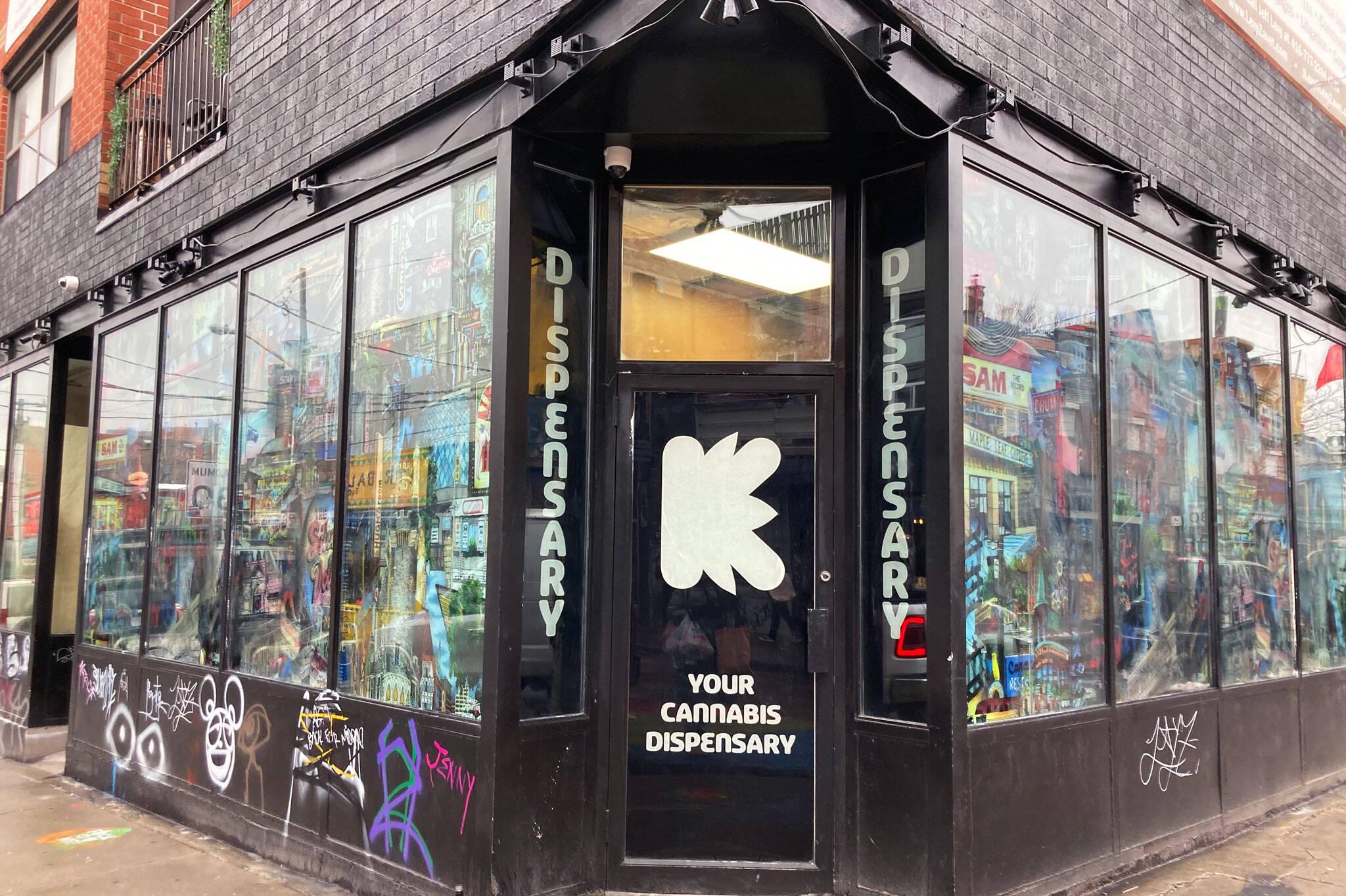 The Kensary Toronto