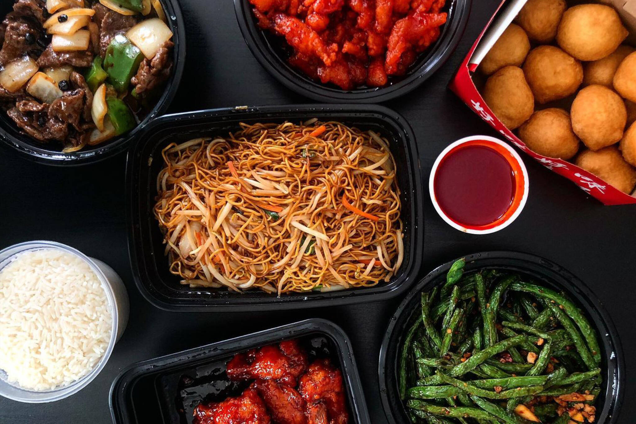 Chinese Food Delivery Toronto