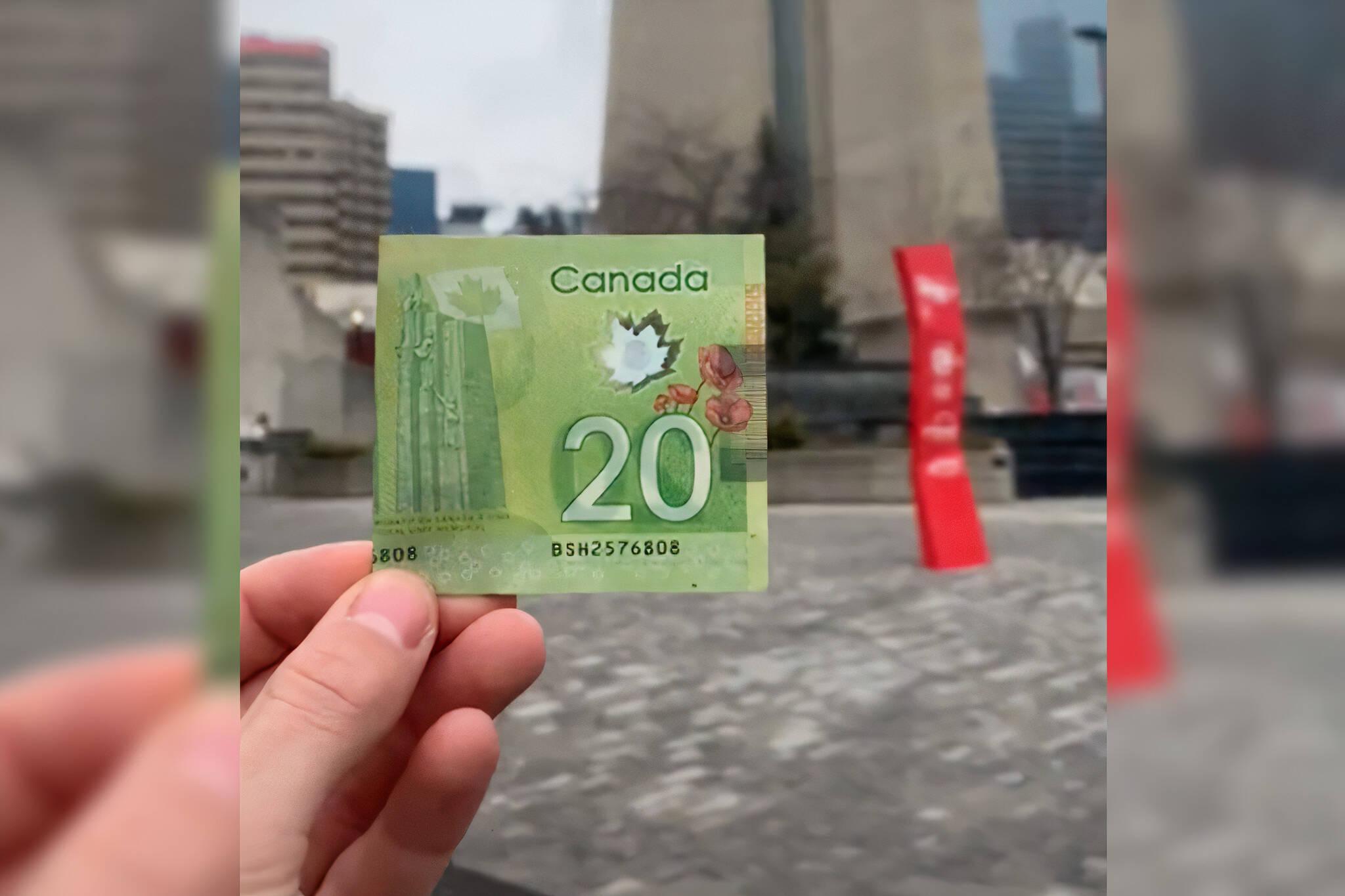 free cash toronto