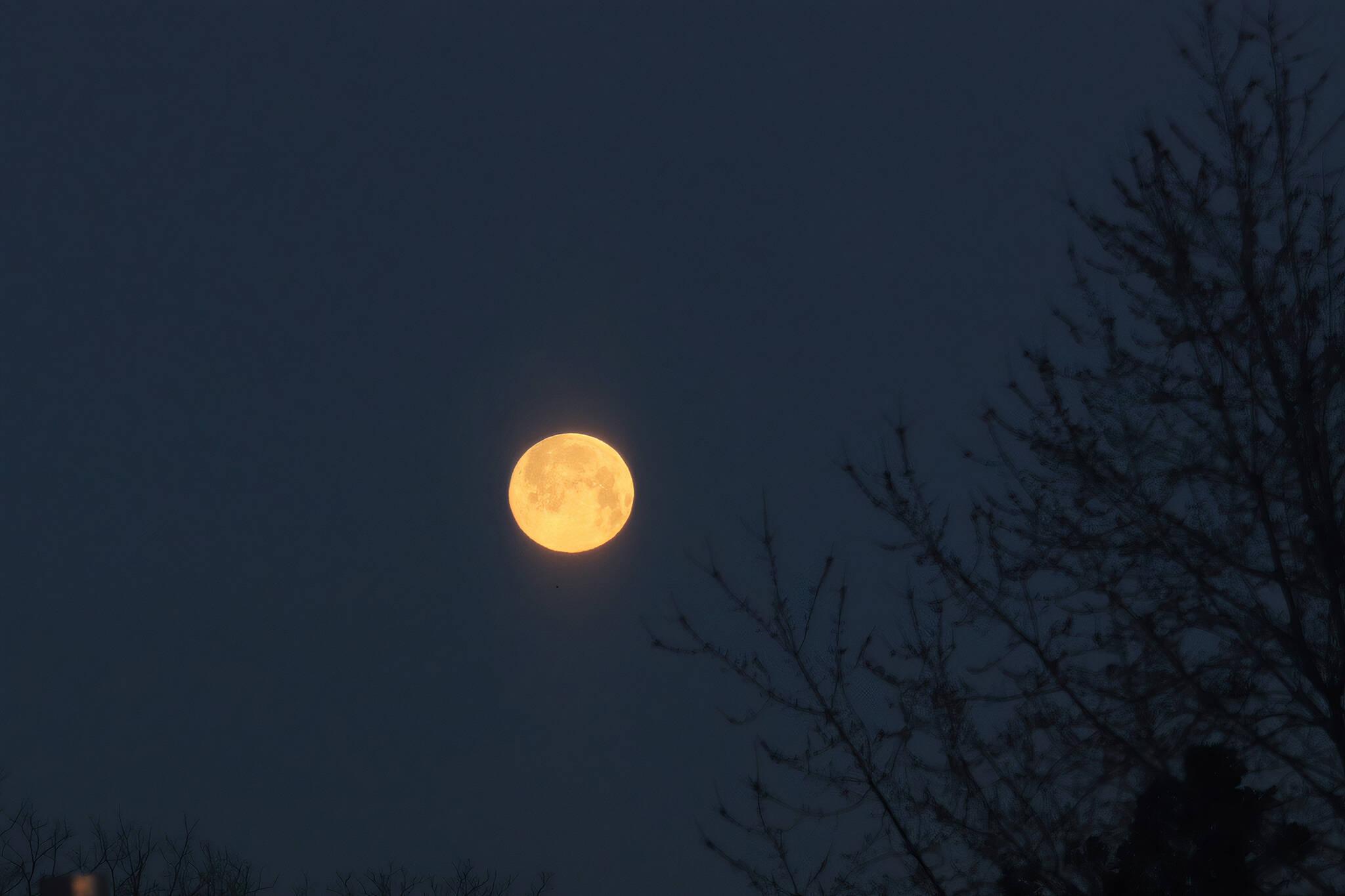 full moon 2021