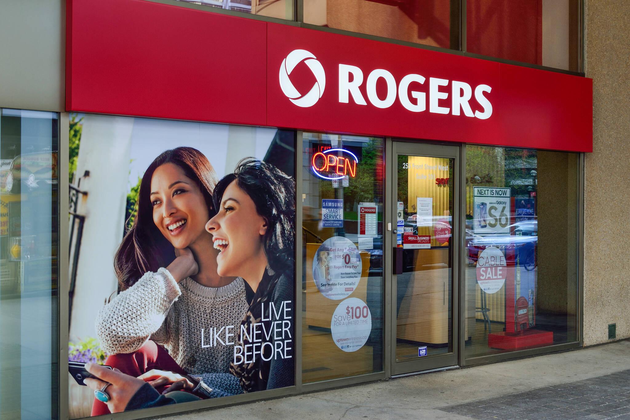 rogers class action lawsuit