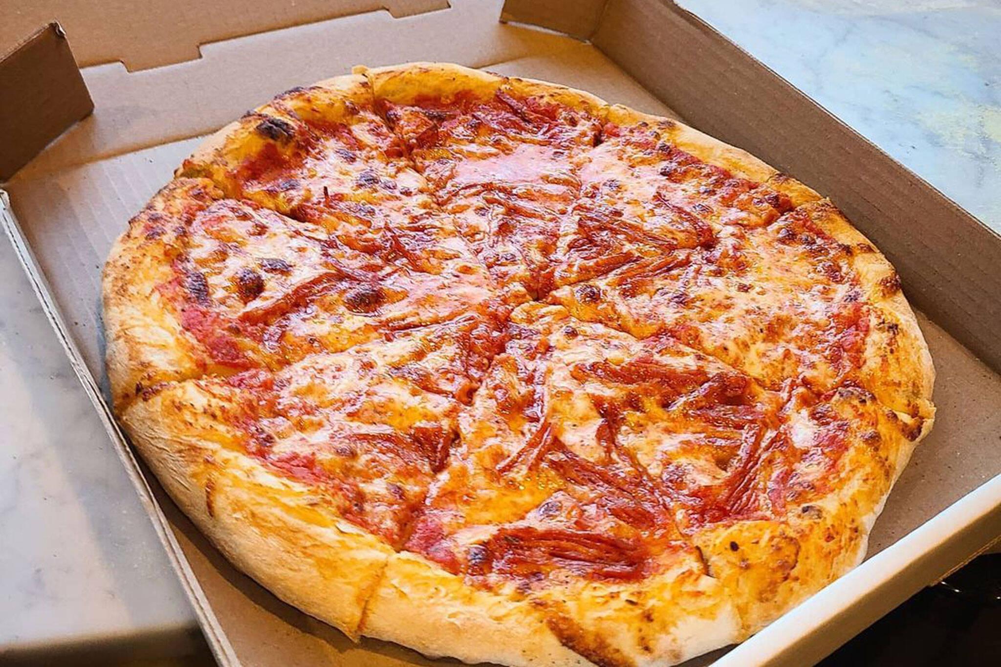 ambassador pizza toronto