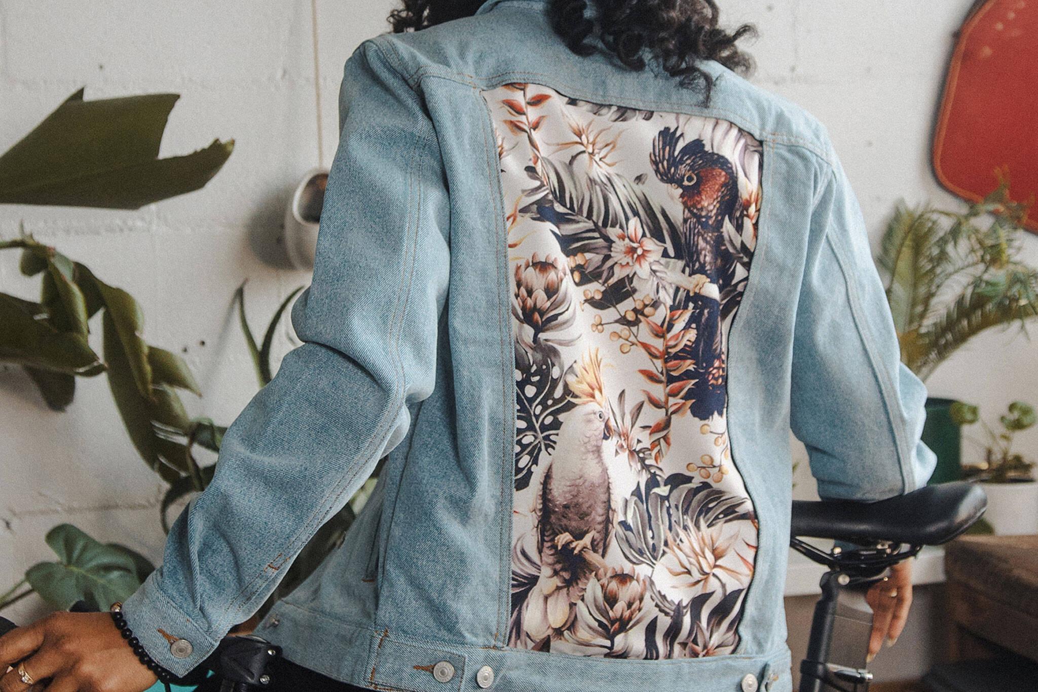 creator jacket toronto