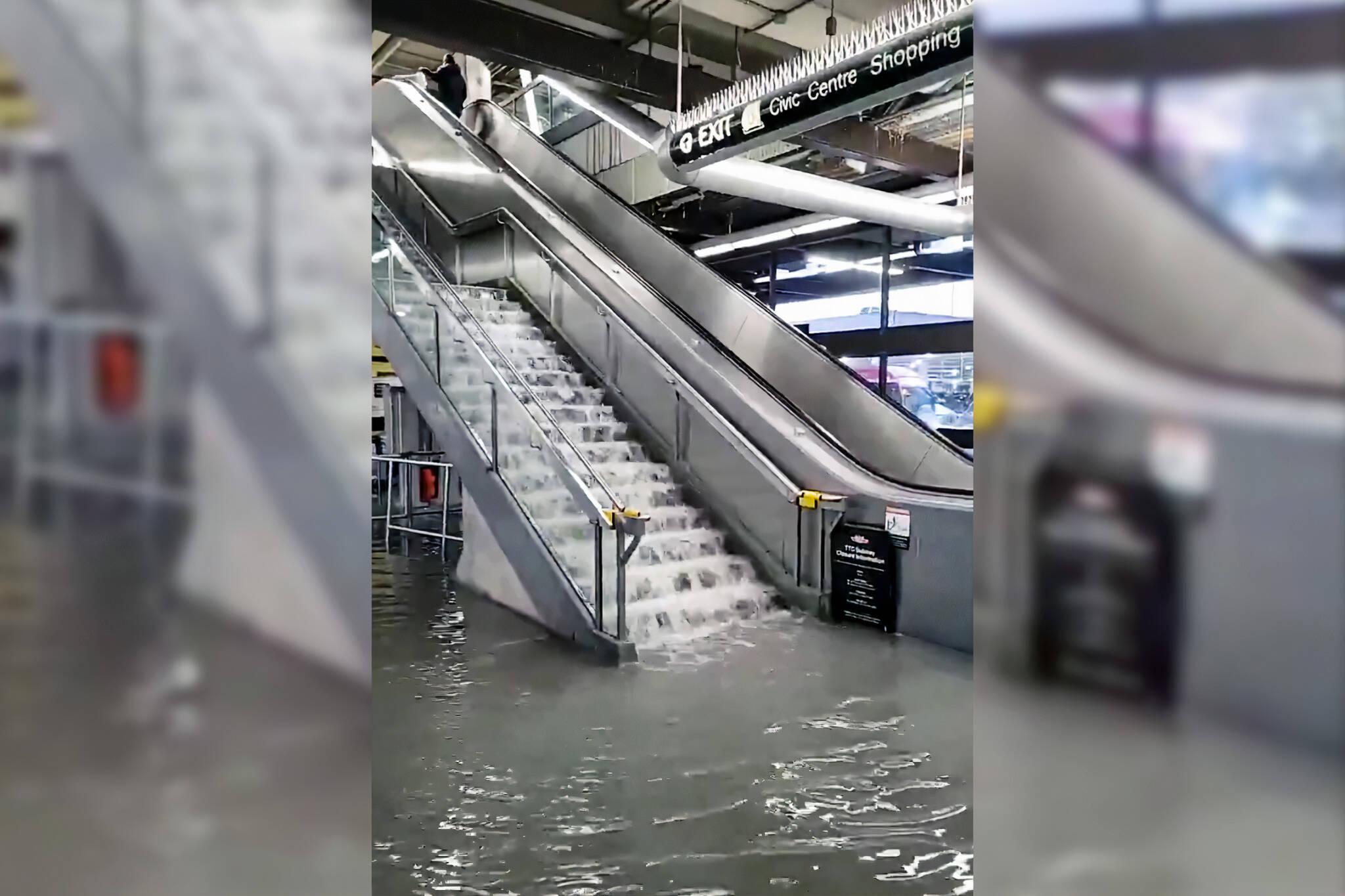 ttc flood