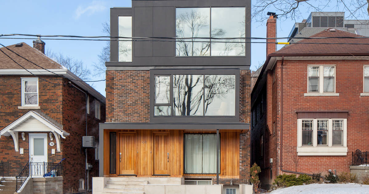 Breathtaking house in Toronto famous for Google Home ads hits the market at $3.5 million