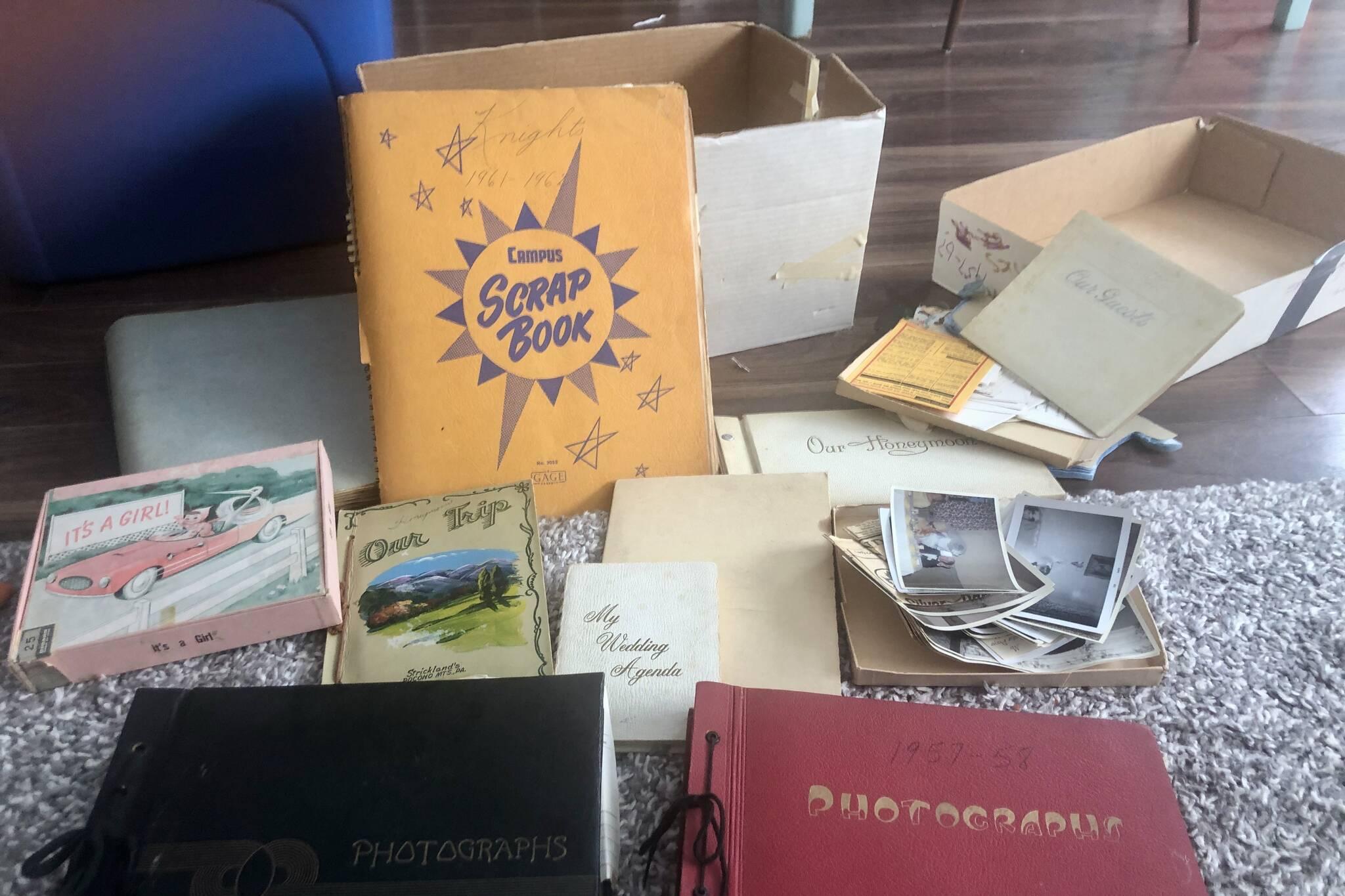 memory box toronto