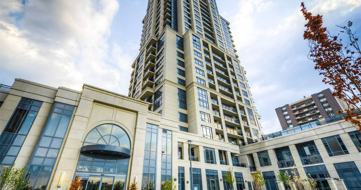 Here's where you'll find the cheapest condos in and around Toronto right now