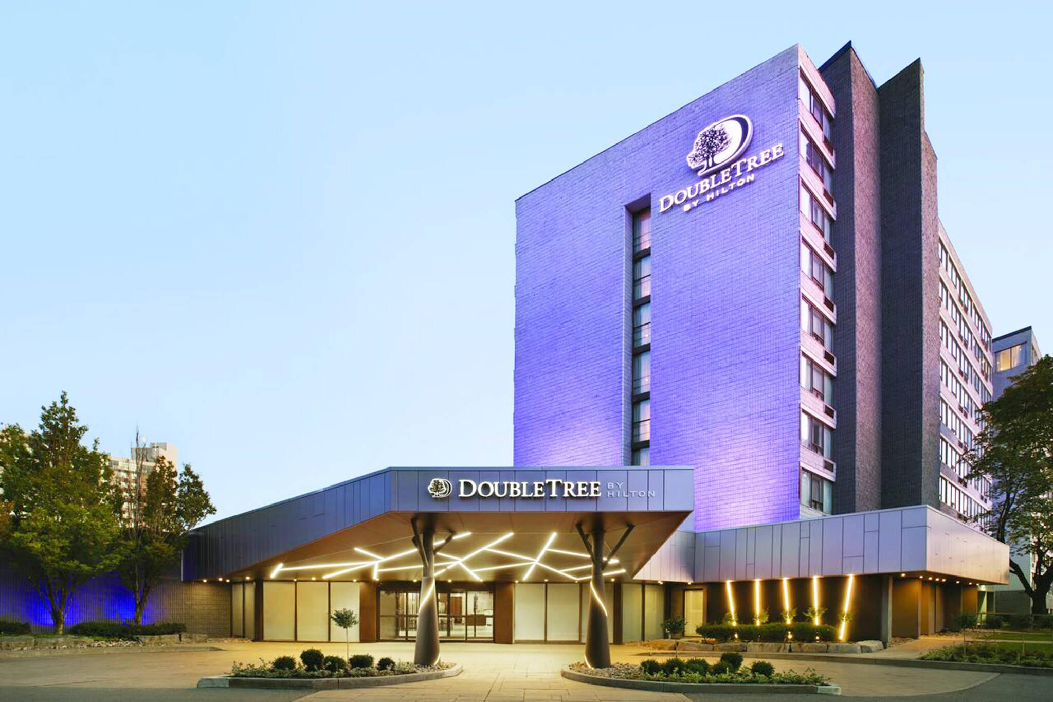 hotel quarantine
