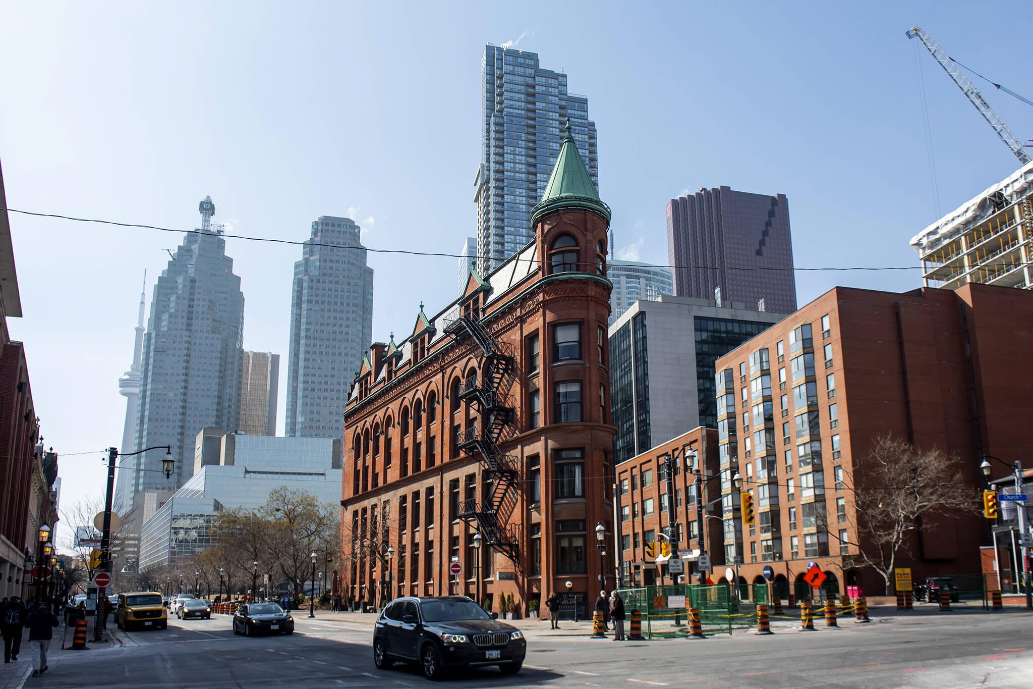 Easter Monday Toronto