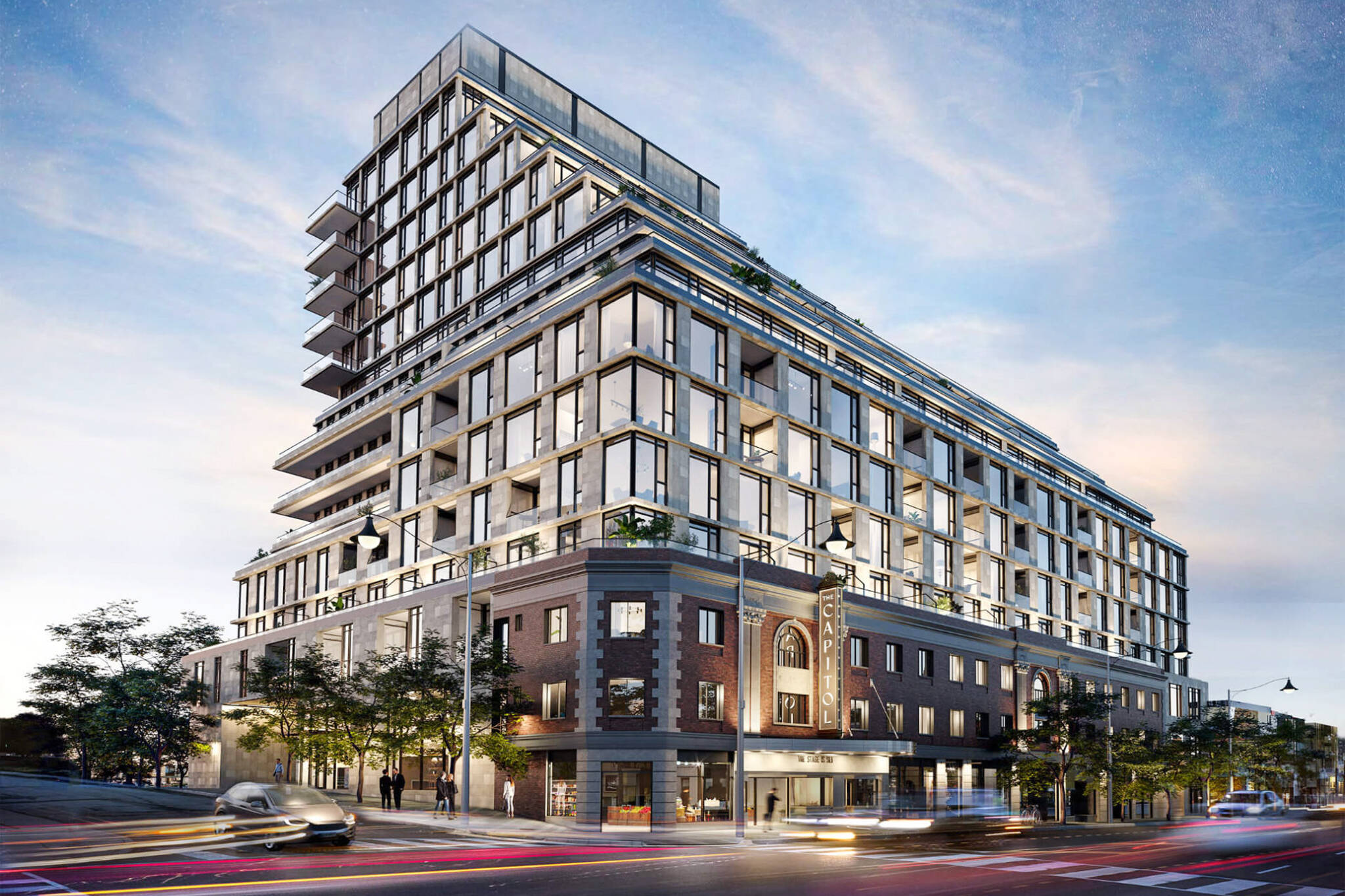 2500 Yonge Street Toronto
