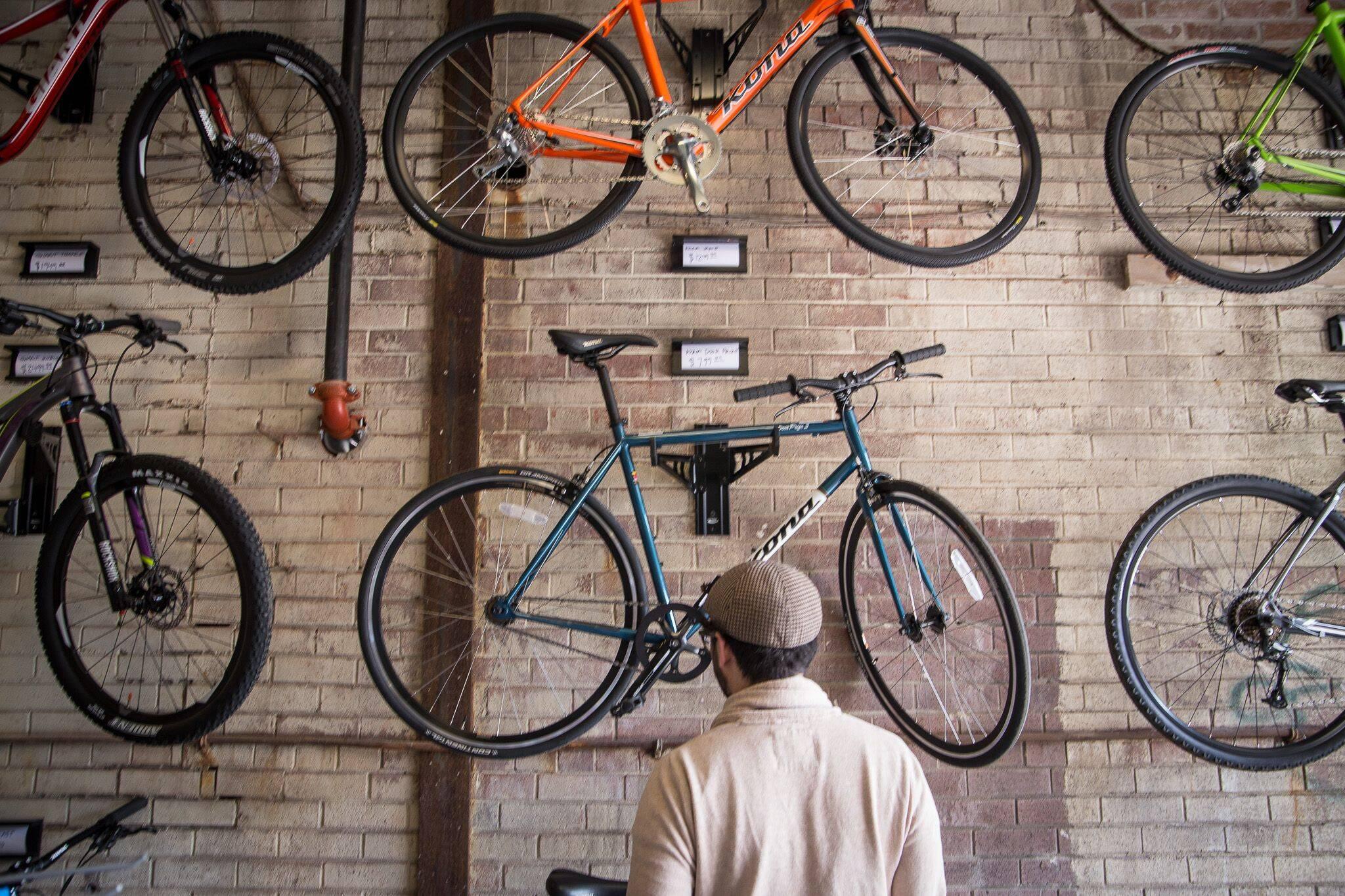 toronto bikes