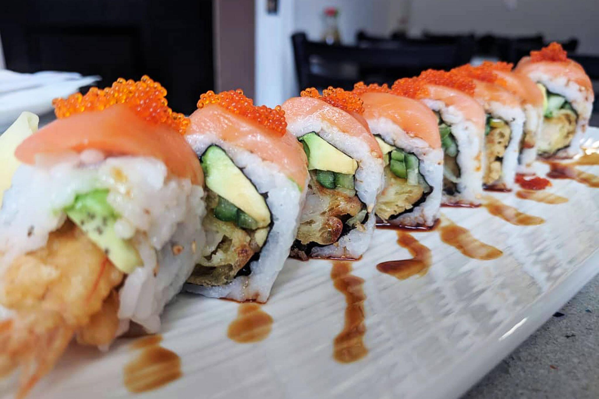 hikari sushi toronto