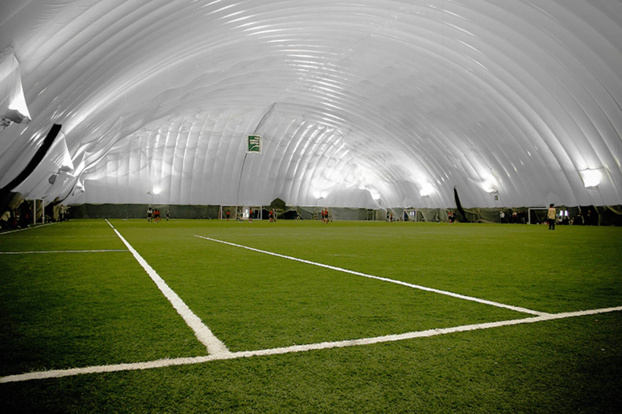 sports dome toronto