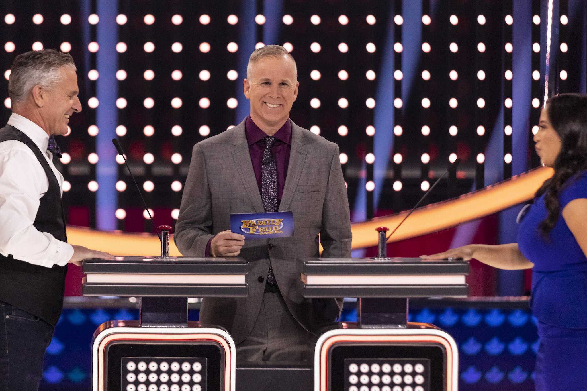 family feud canada auditions