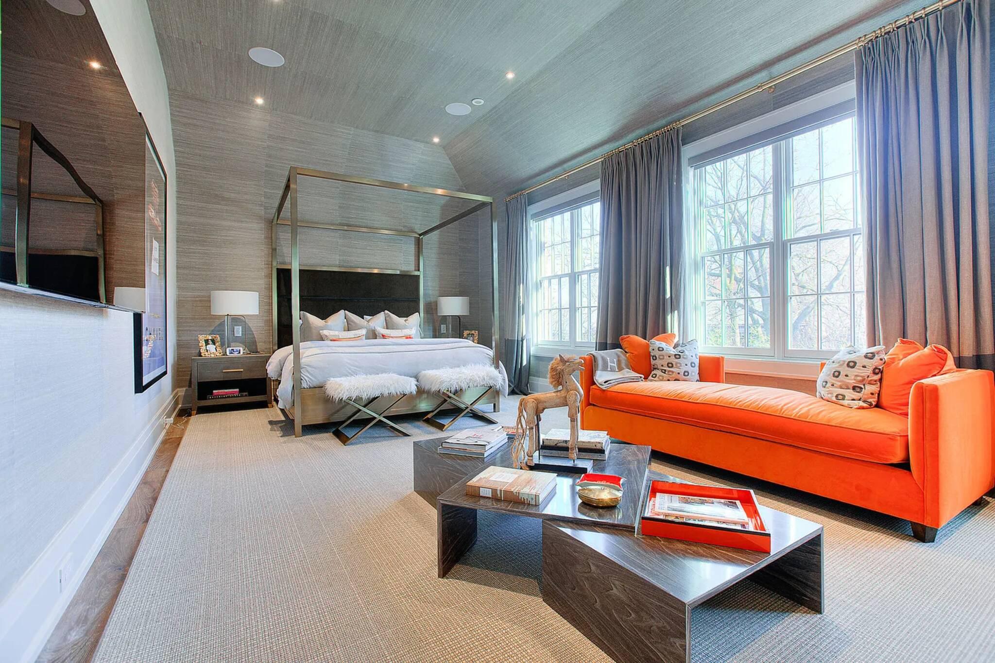 master bedroom origin