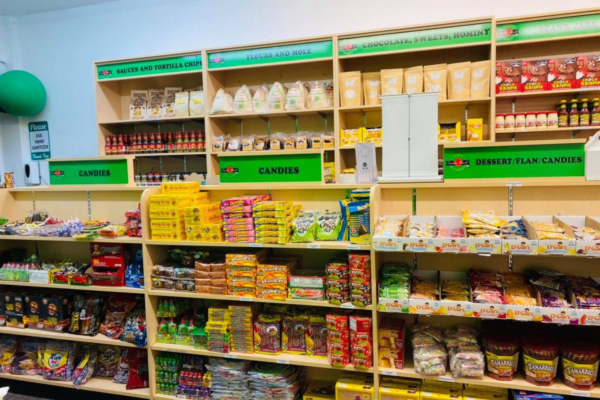 mexican grocery stores toronto