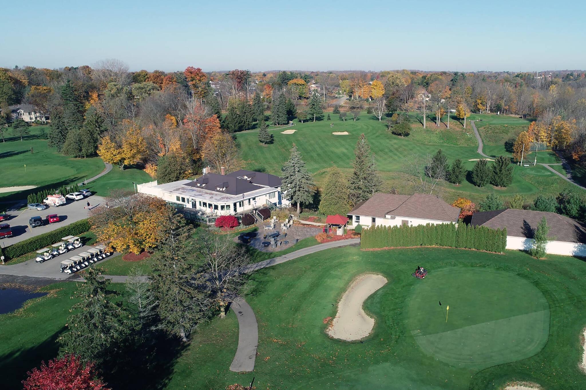 tillsonburg golf course opens